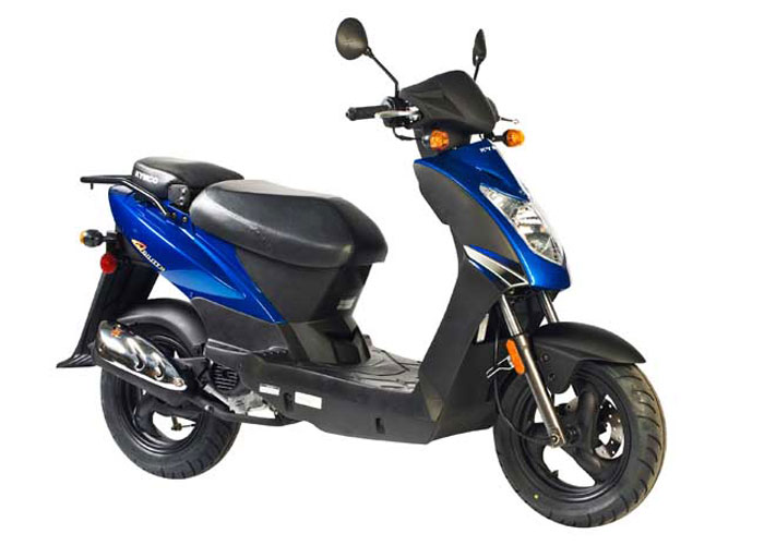2012 kymco agility 50 review. Black Bedroom Furniture Sets. Home Design Ideas