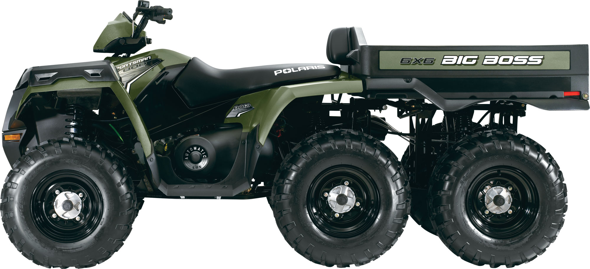 2012 polaris sportsman big boss 6x6 800 efi review. Black Bedroom Furniture Sets. Home Design Ideas