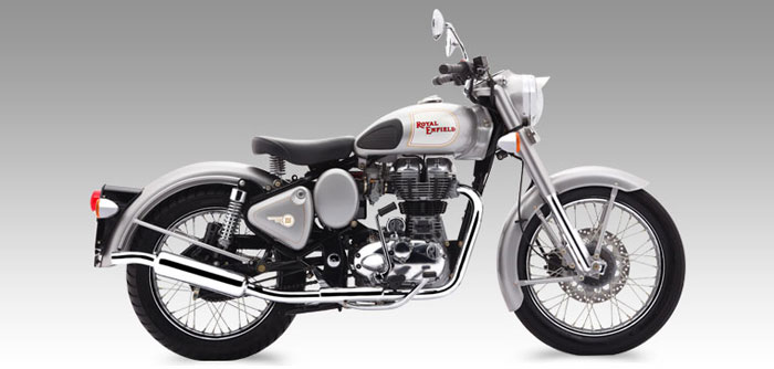 2012 Royal Enfield Classic 350