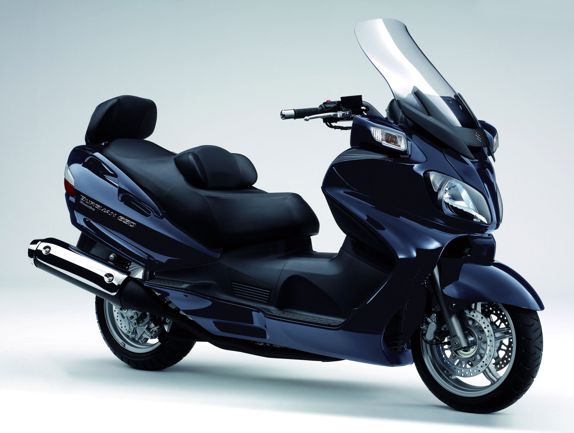 2012 suzuki burgman 650 exec review. Black Bedroom Furniture Sets. Home Design Ideas