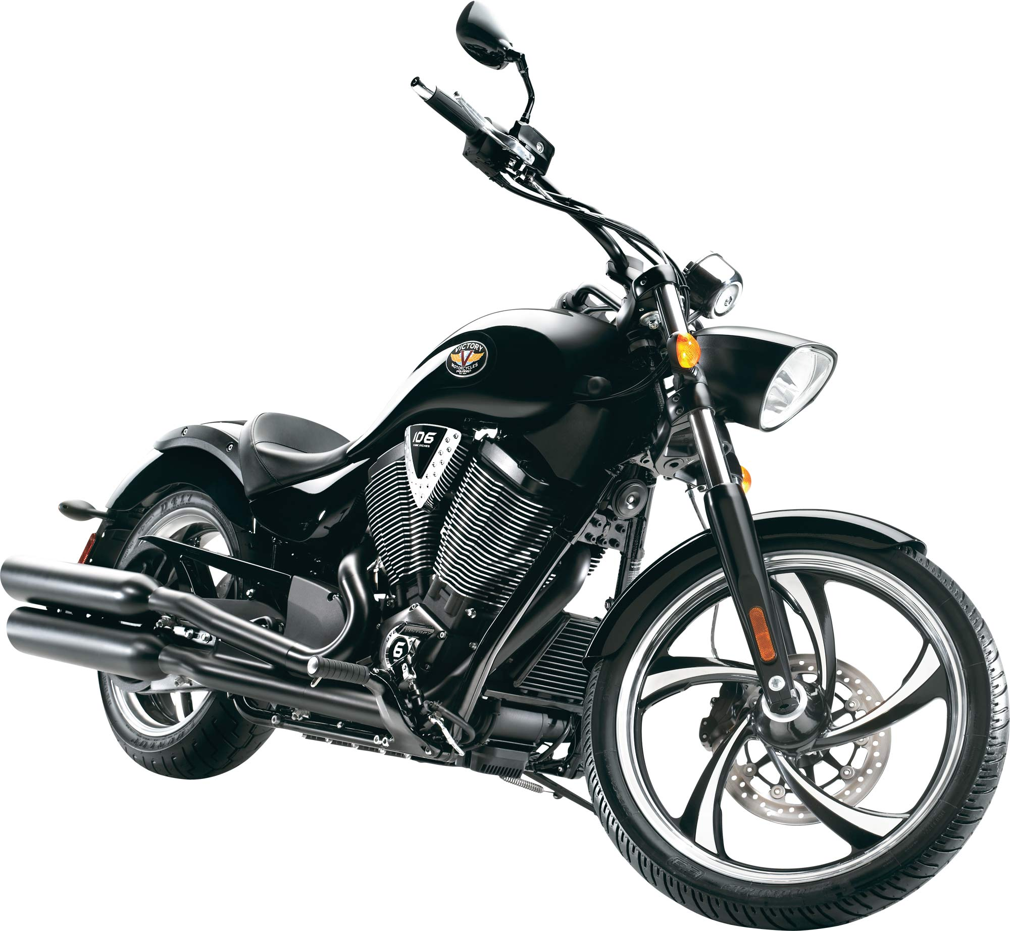 2012 Victory Vegas 8 Ball Review