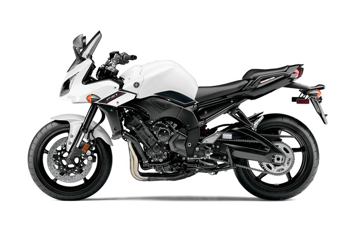 How To Take The Seat Off Of Yamaha Fz