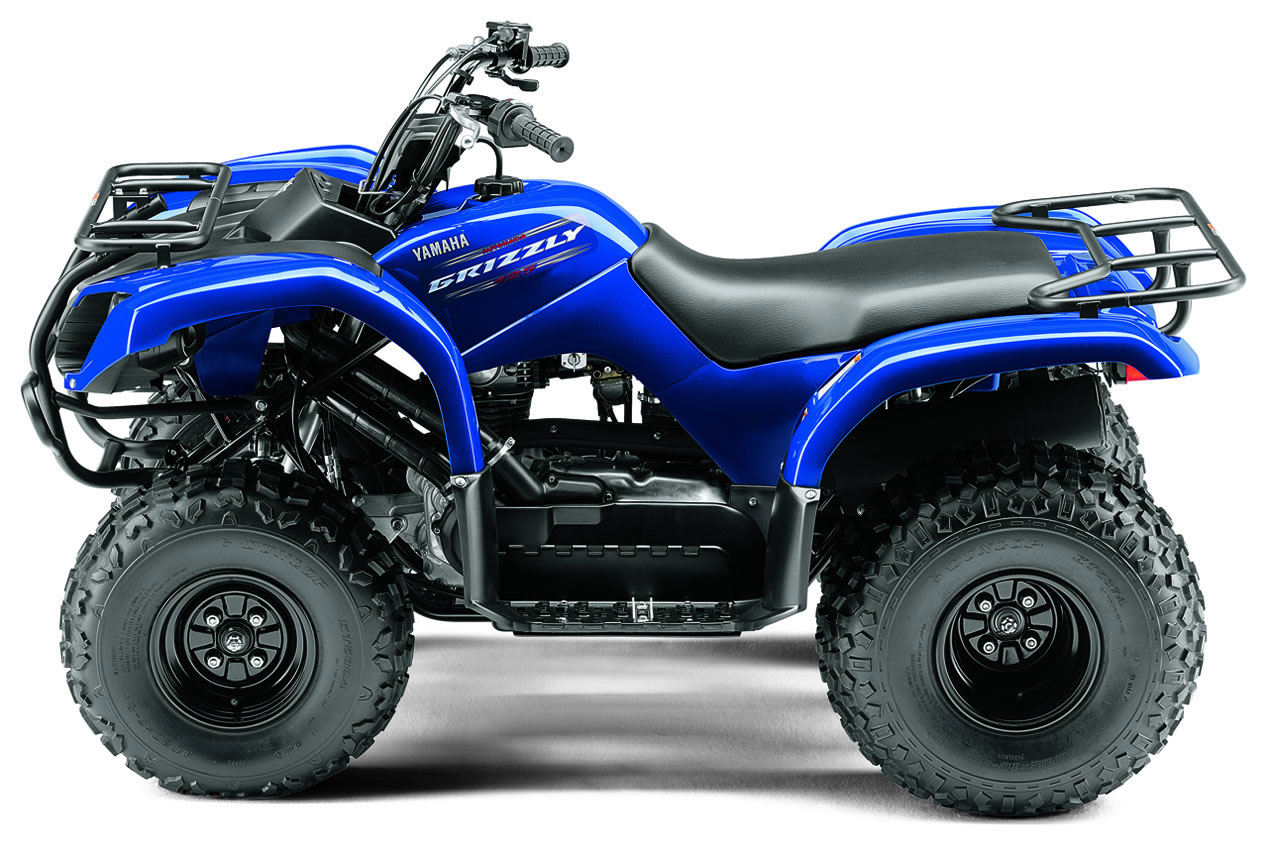 2012 yamaha grizzly 125 automatic review. Black Bedroom Furniture Sets. Home Design Ideas