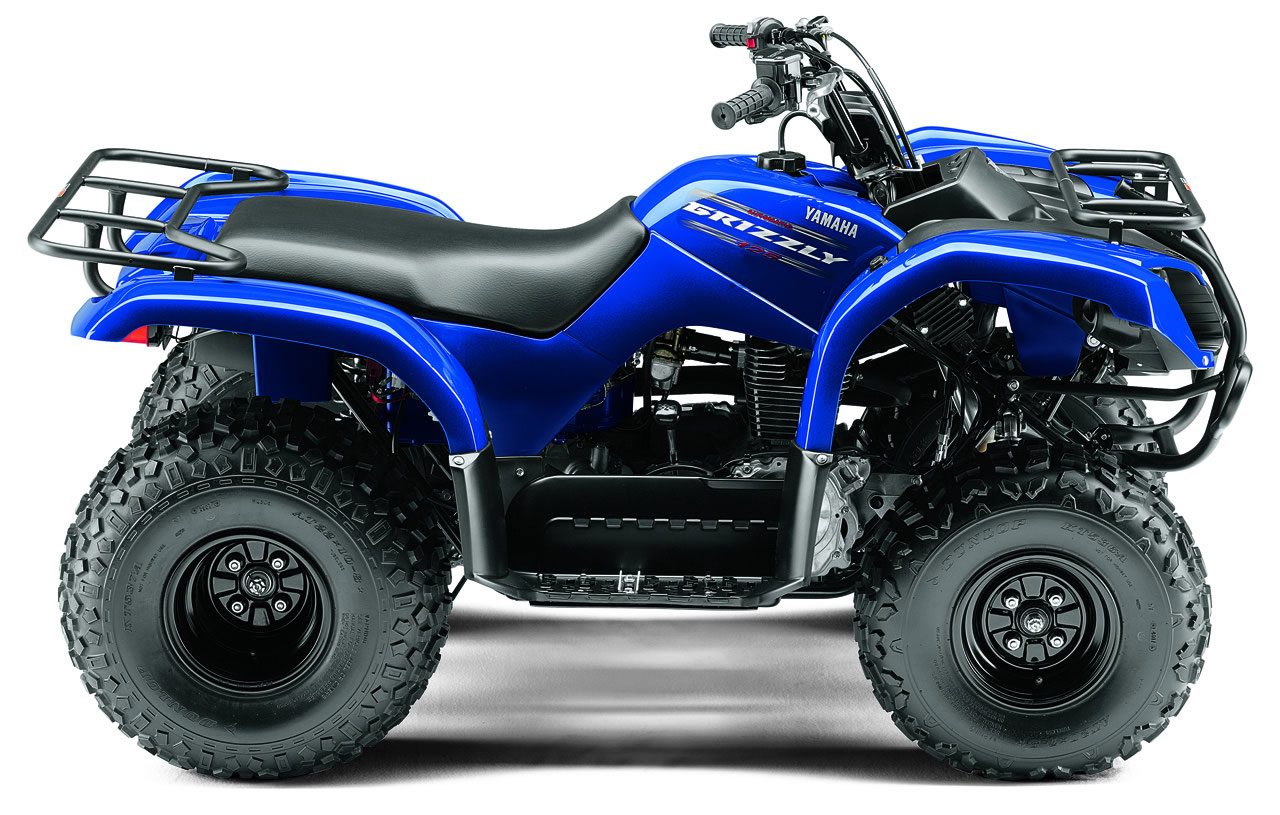 Yamaha Grizzly  Snorkel Kit