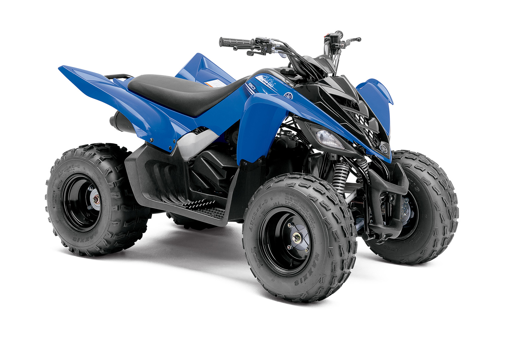 2012 yamaha raptor 90 review for What year is my yamaha atv