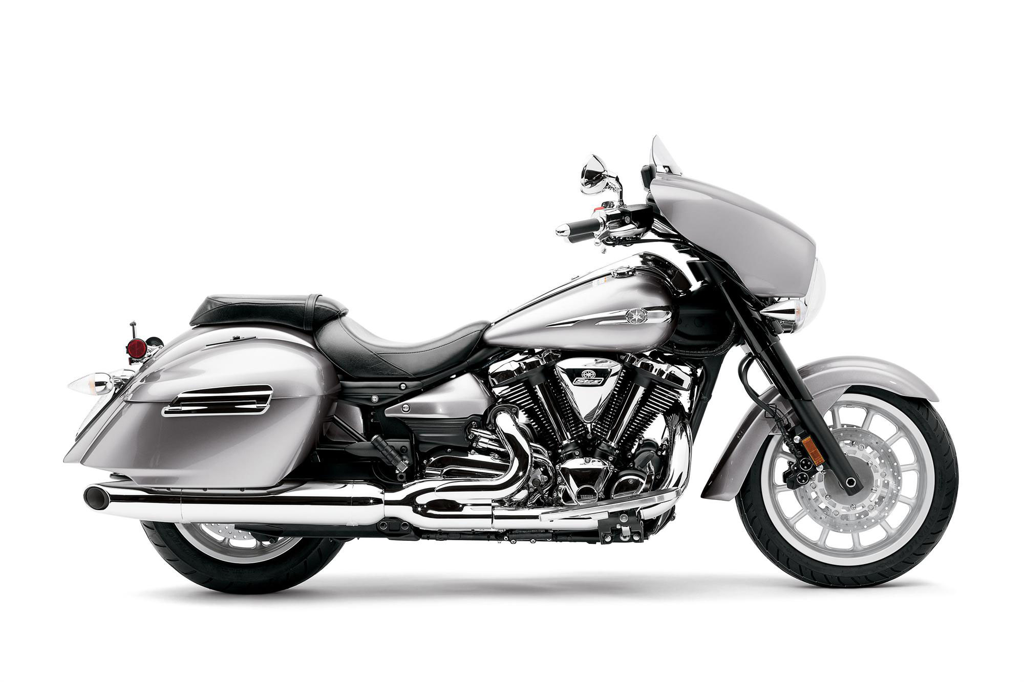 Yamaha Stratoliner Deluxe Review