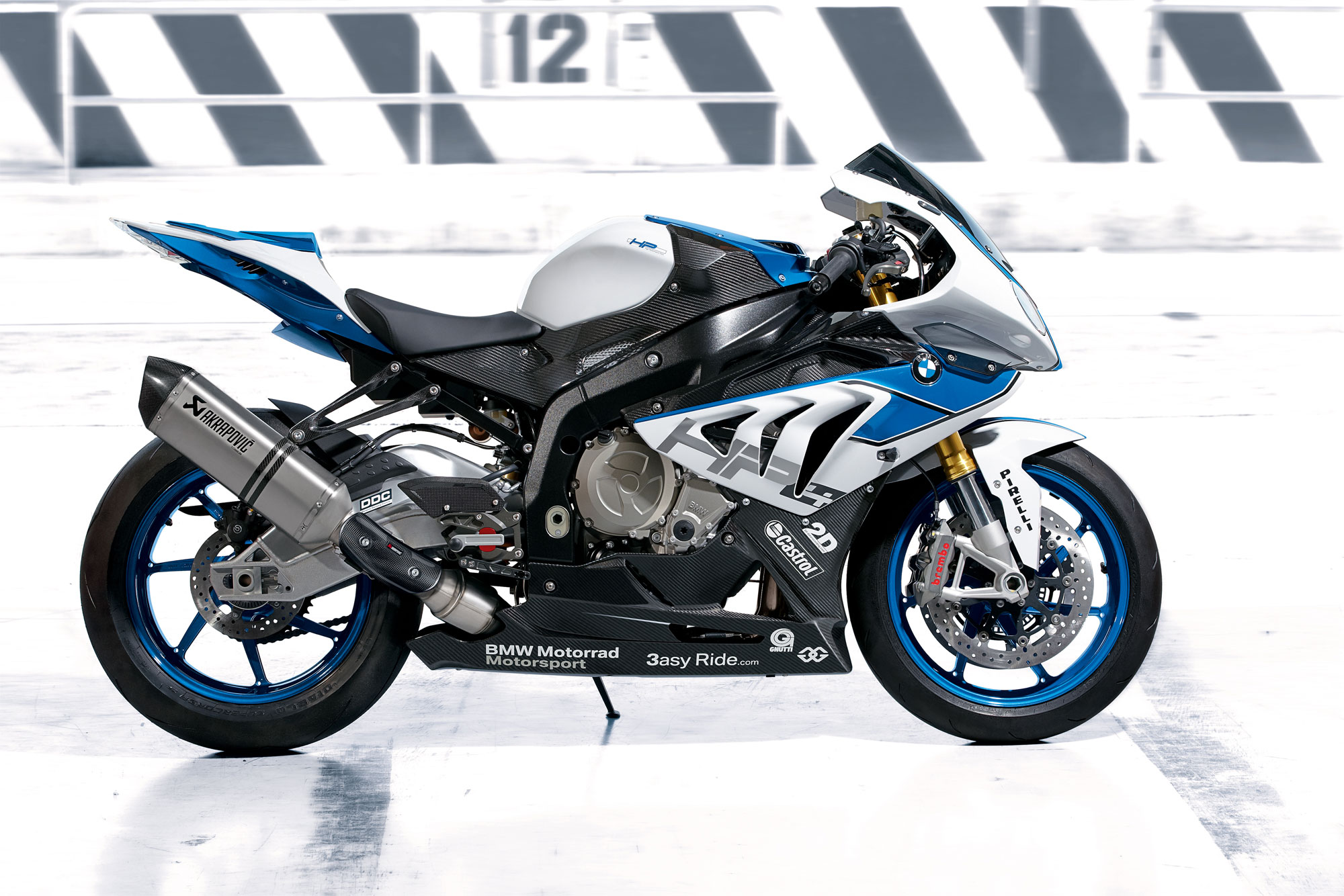 Image result for 2013 BMW HP4