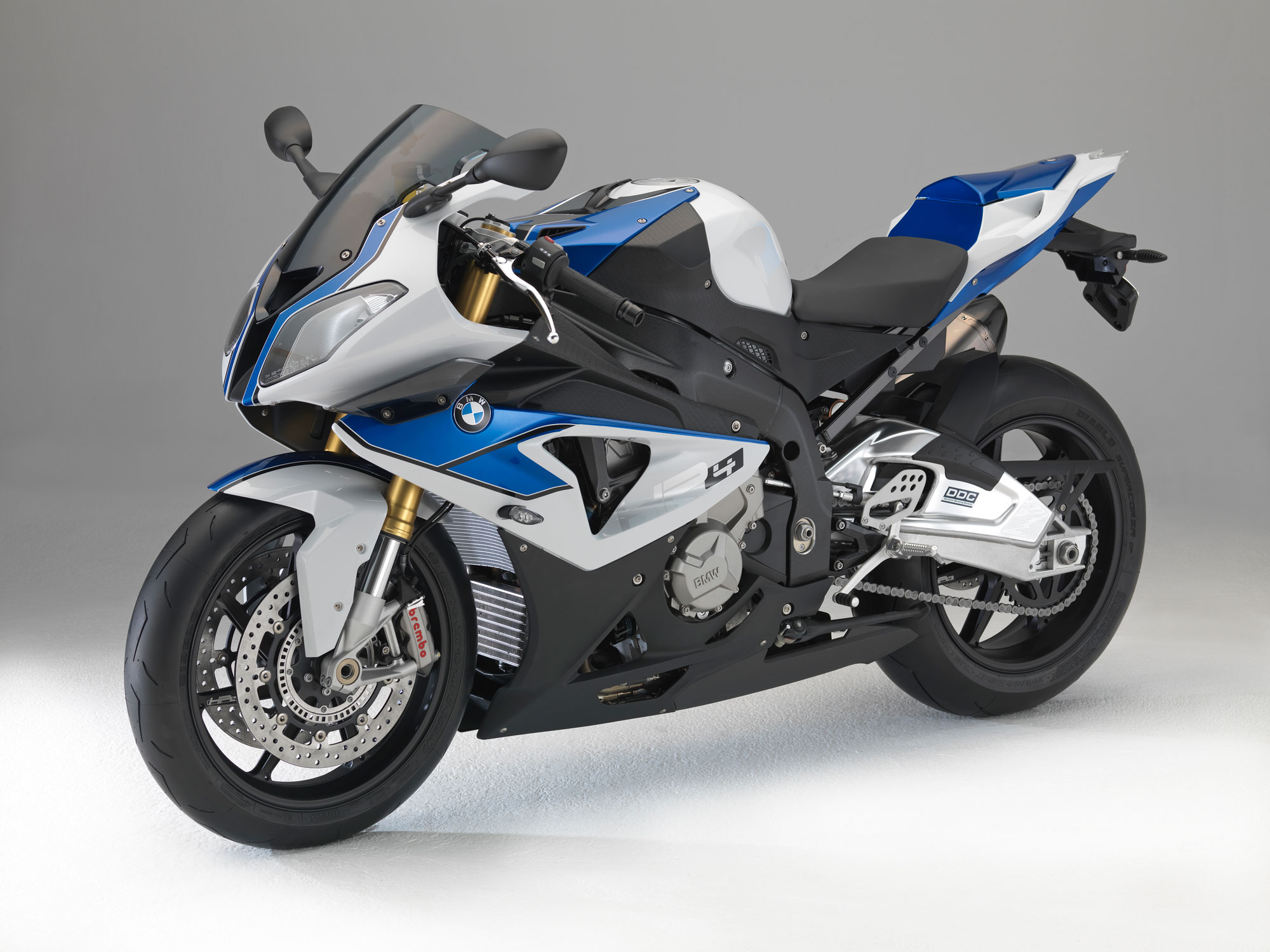 Bmw Motorcycles 2013 Sport
