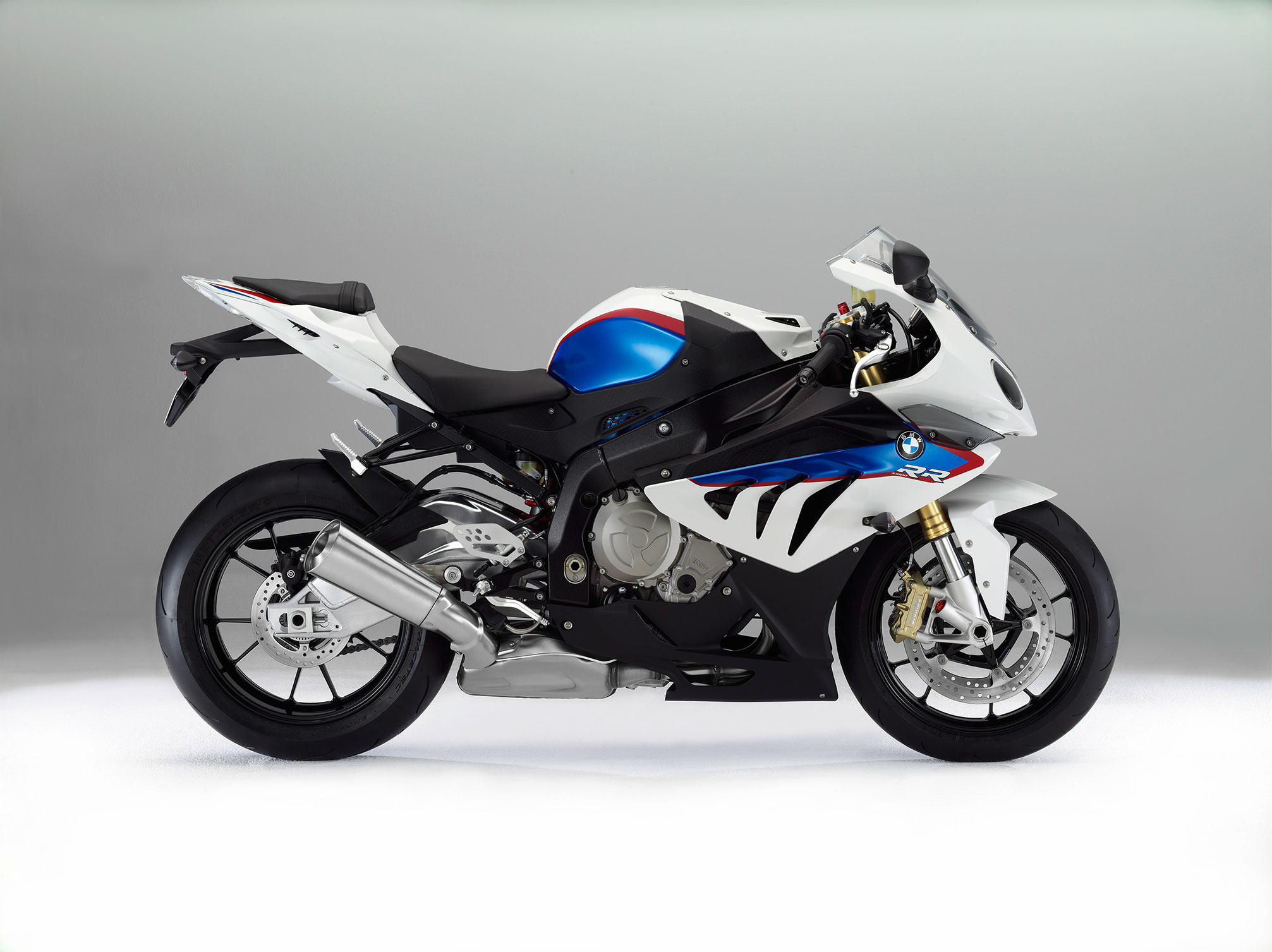 2013 BMW S1000RR Review