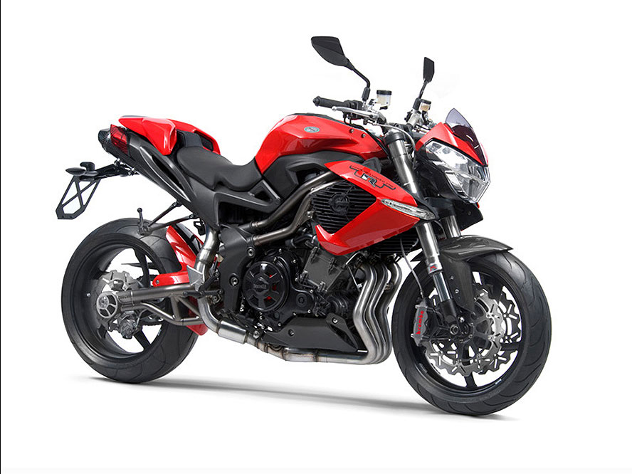 2013 Benelli Tornado Naked TRE1130R Review