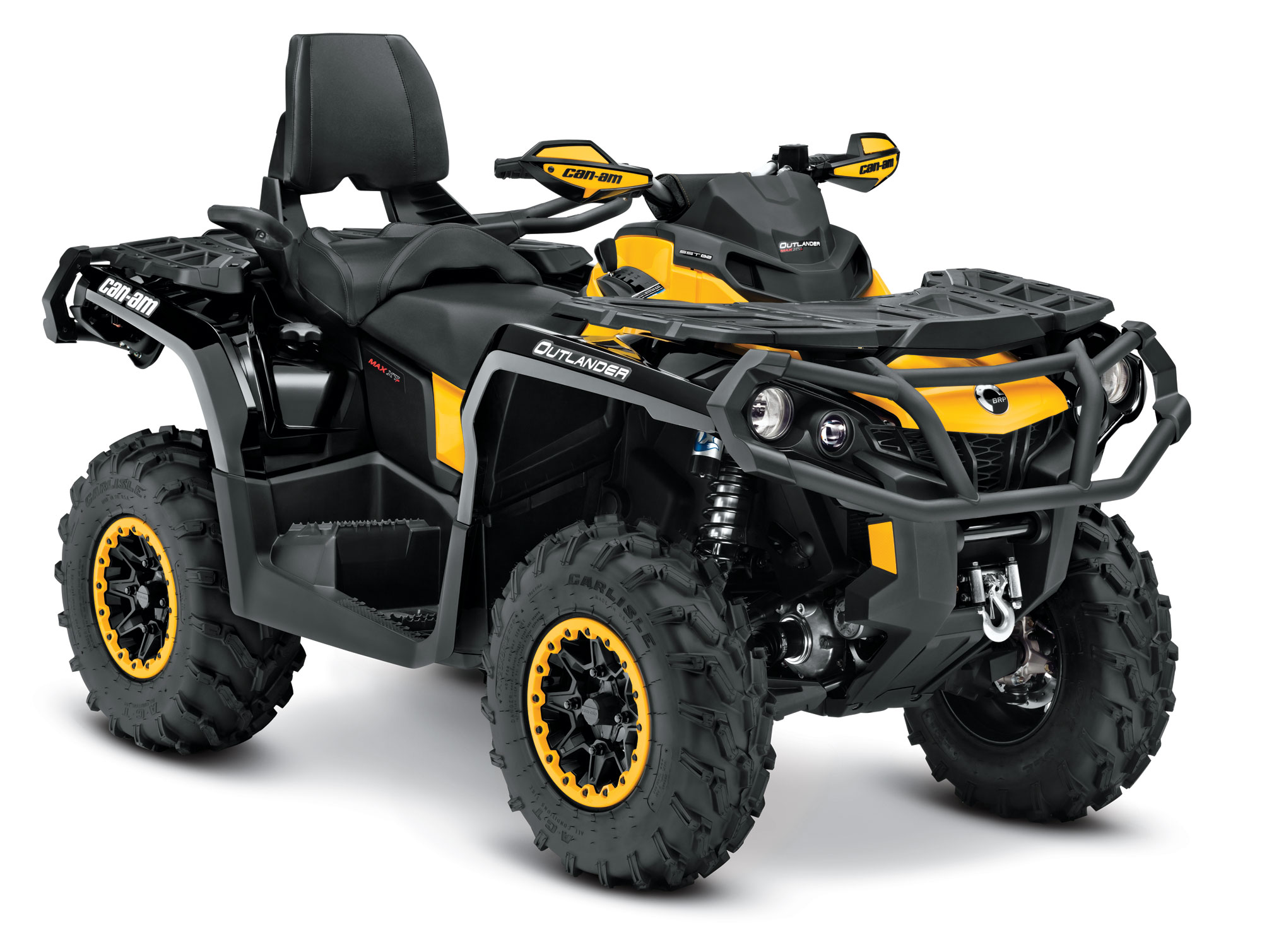 2013 can am outlander max xt p 1000 review. Black Bedroom Furniture Sets. Home Design Ideas