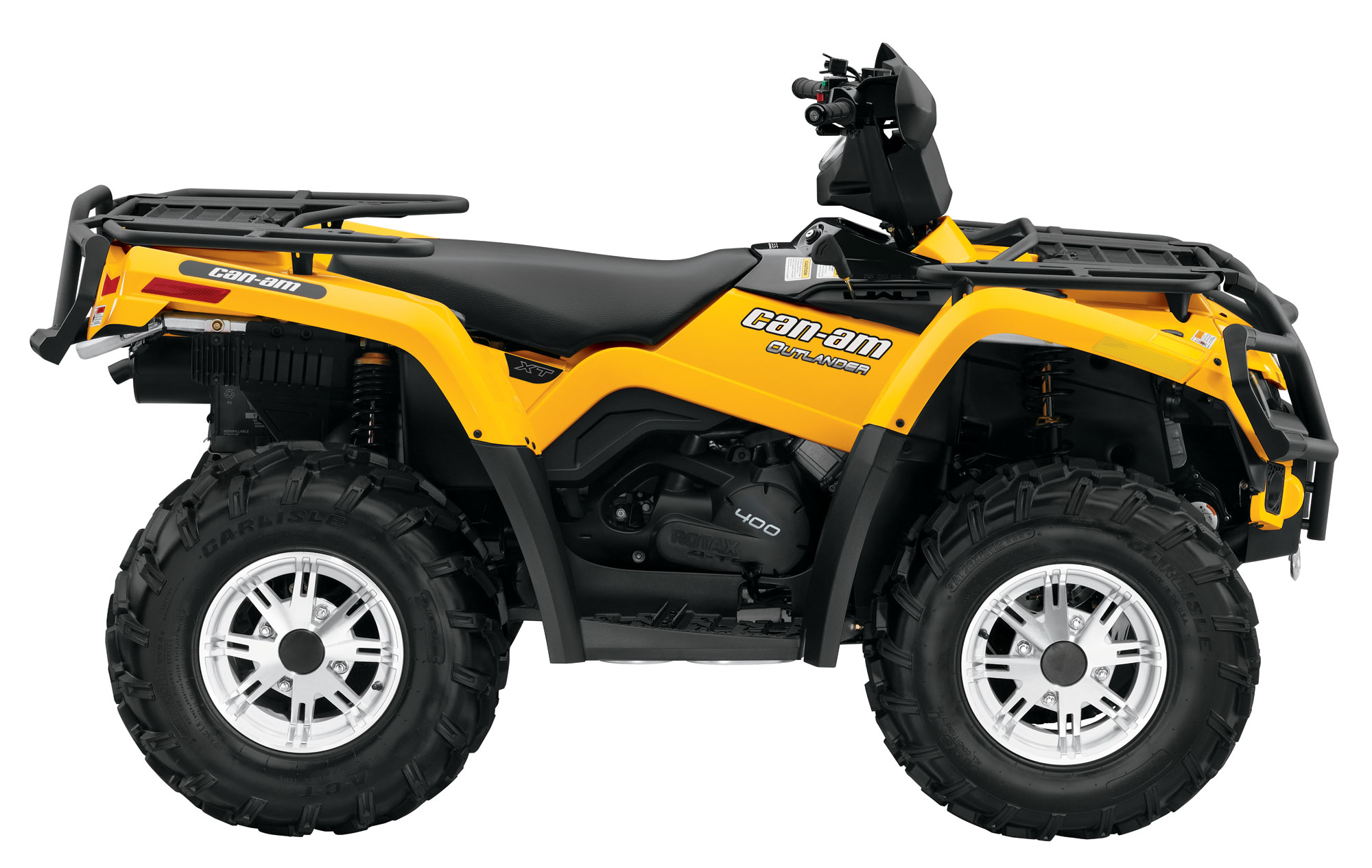 2013 can am outlander xt 400 review. Black Bedroom Furniture Sets. Home Design Ideas