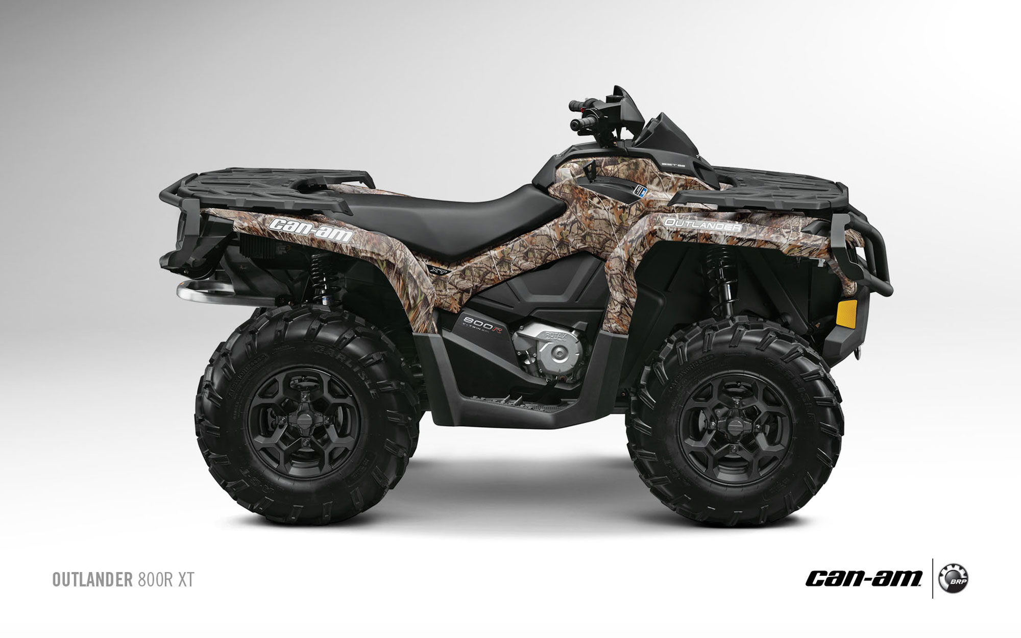 2013 can am outlander xt 800r review. Black Bedroom Furniture Sets. Home Design Ideas