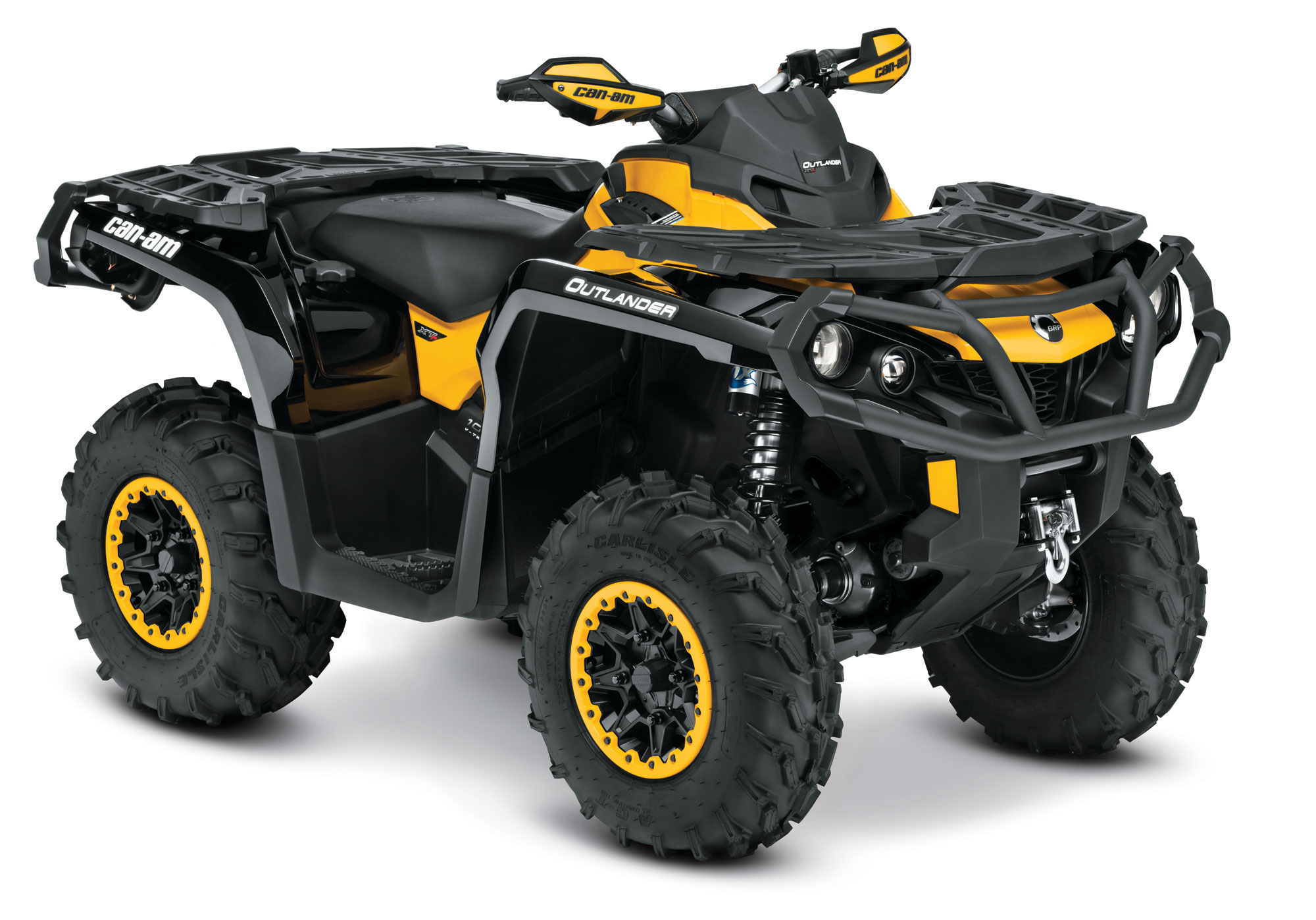 2013 can am outlander xt p 1000 review. Black Bedroom Furniture Sets. Home Design Ideas