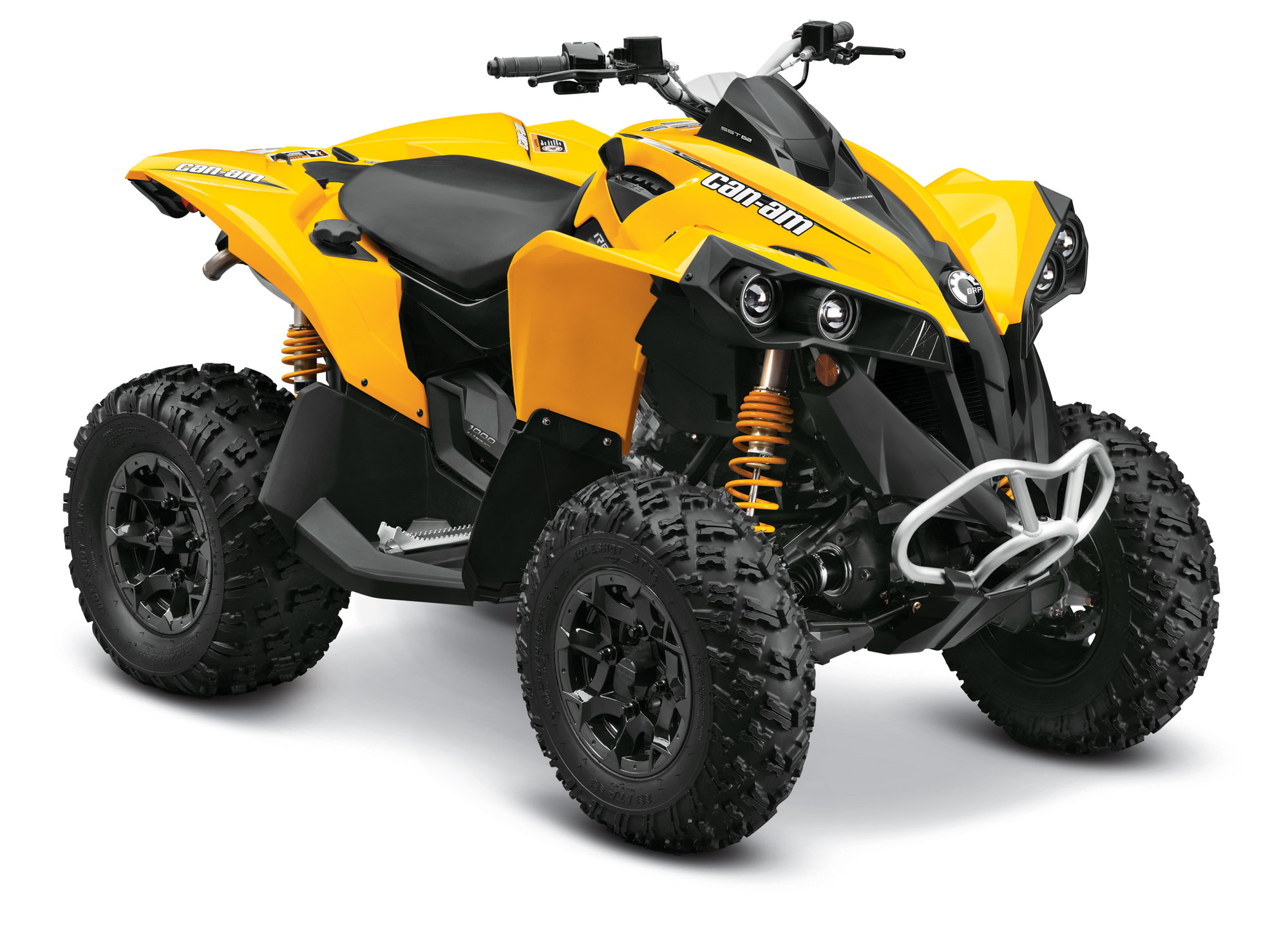 2013 can am renegade 1000 review. Black Bedroom Furniture Sets. Home Design Ideas