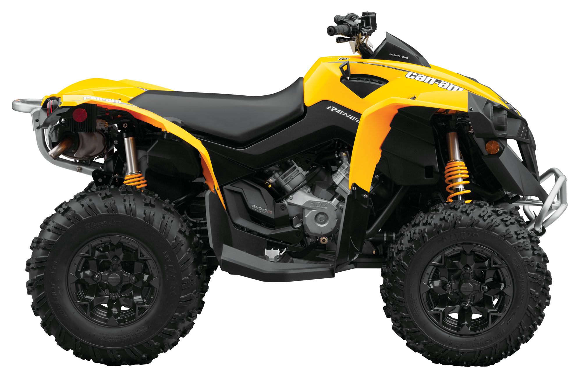 2013 can am renegade 800r review. Black Bedroom Furniture Sets. Home Design Ideas