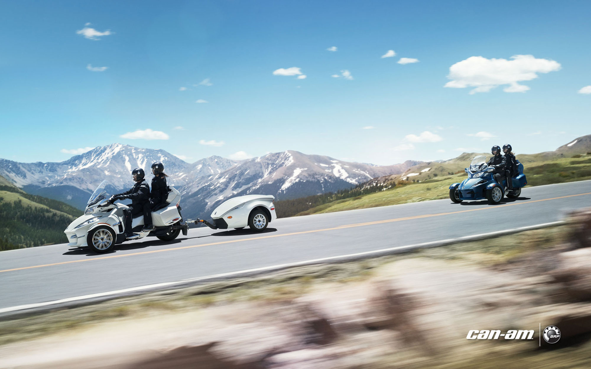 2013 Can Am Spyder Rt Limited Review