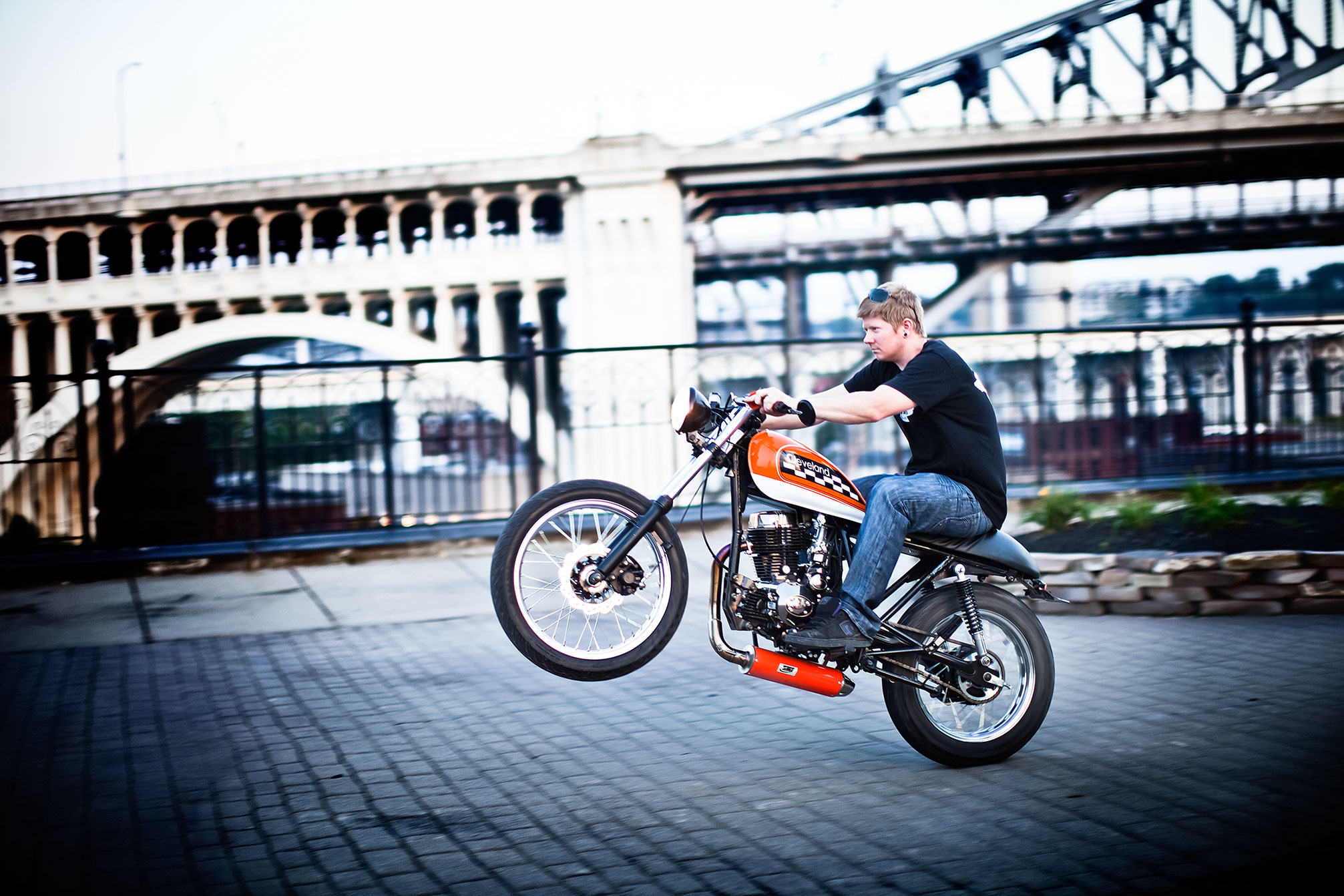 2013 Cleveland CycleWerks Ace Standard Review