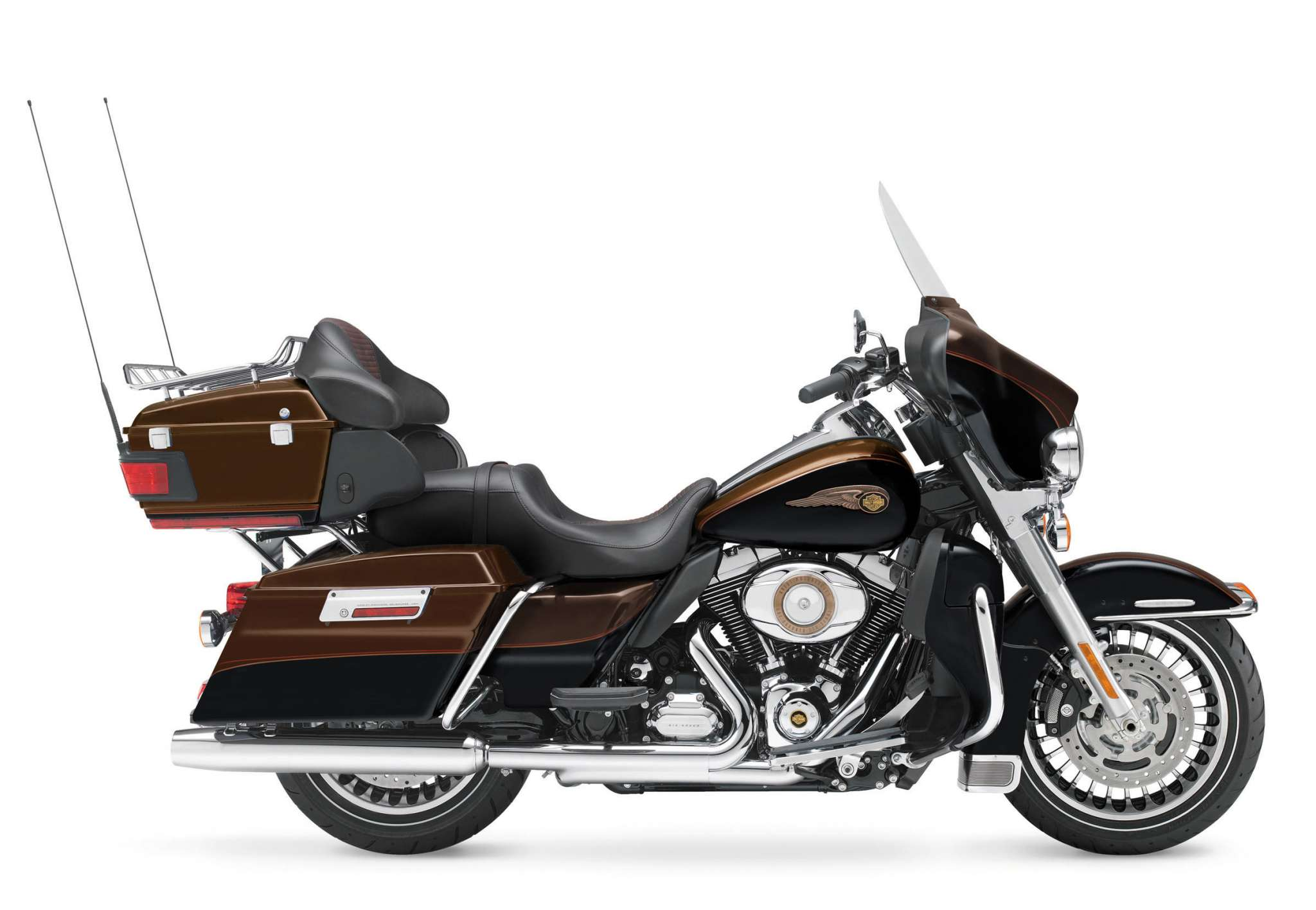 Electronic Cruise Control Motorcycle 2013 Harley-Davidson FLHTK Electra Glide Ultra Limited 110th ...