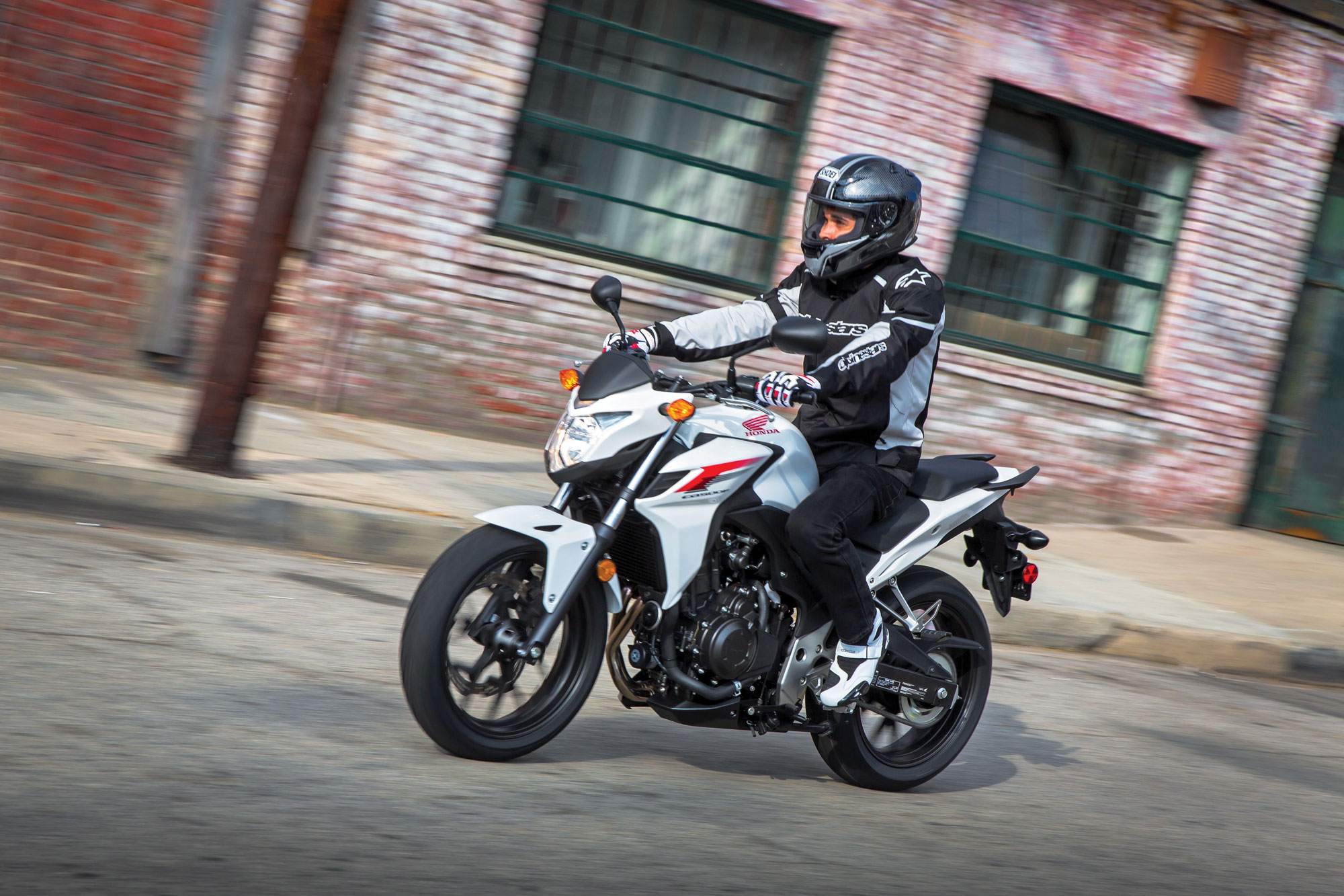 Honda Cbx 500 Review - Back to 2013 honda motorcycle model review page