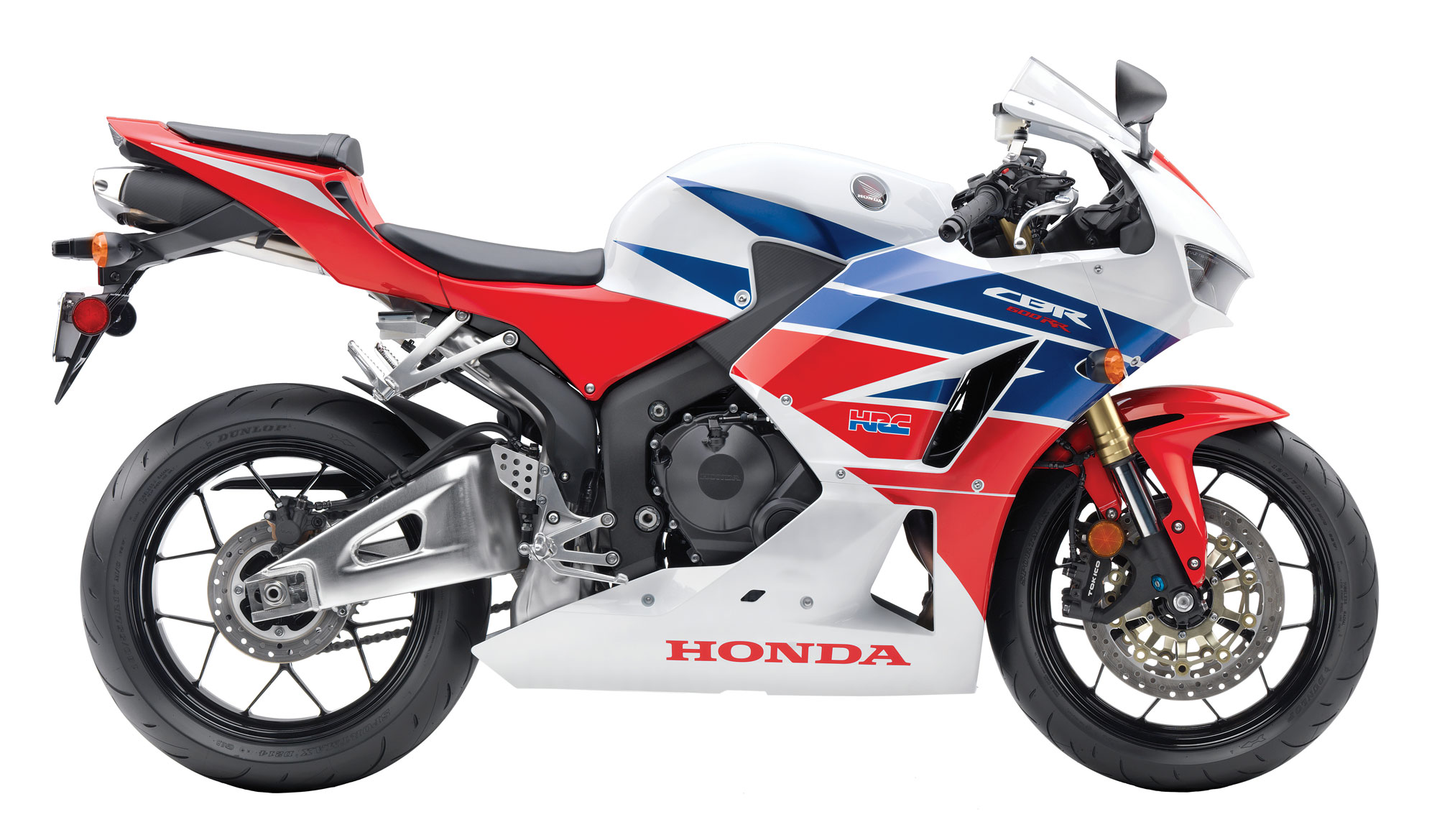 2013 Honda CBR600RR First Ride Review - Experience ...