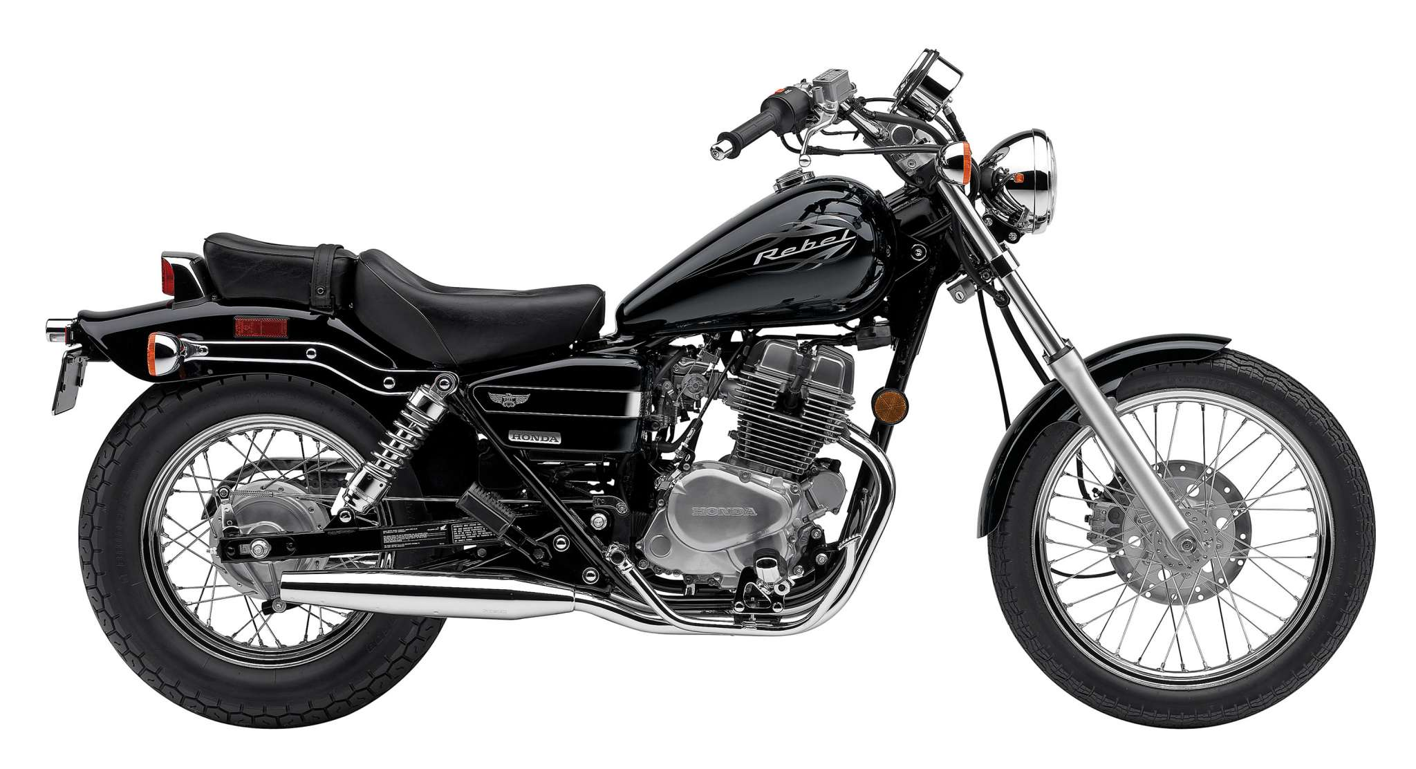 2013 Honda Rebel 250 CMX250C