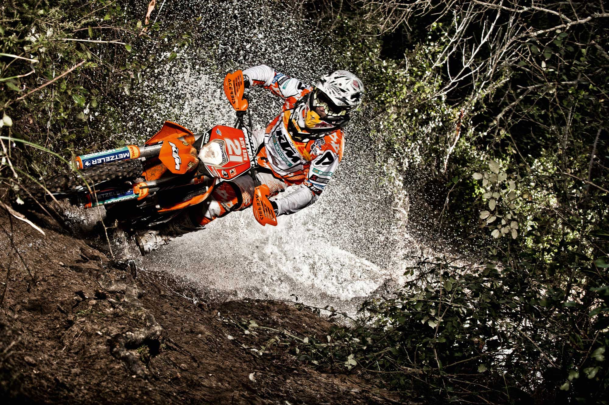 2013 Ktm 250exc F Review