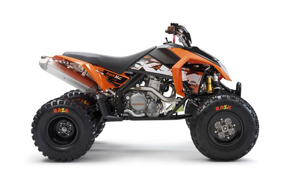 Ktm  Xc Review