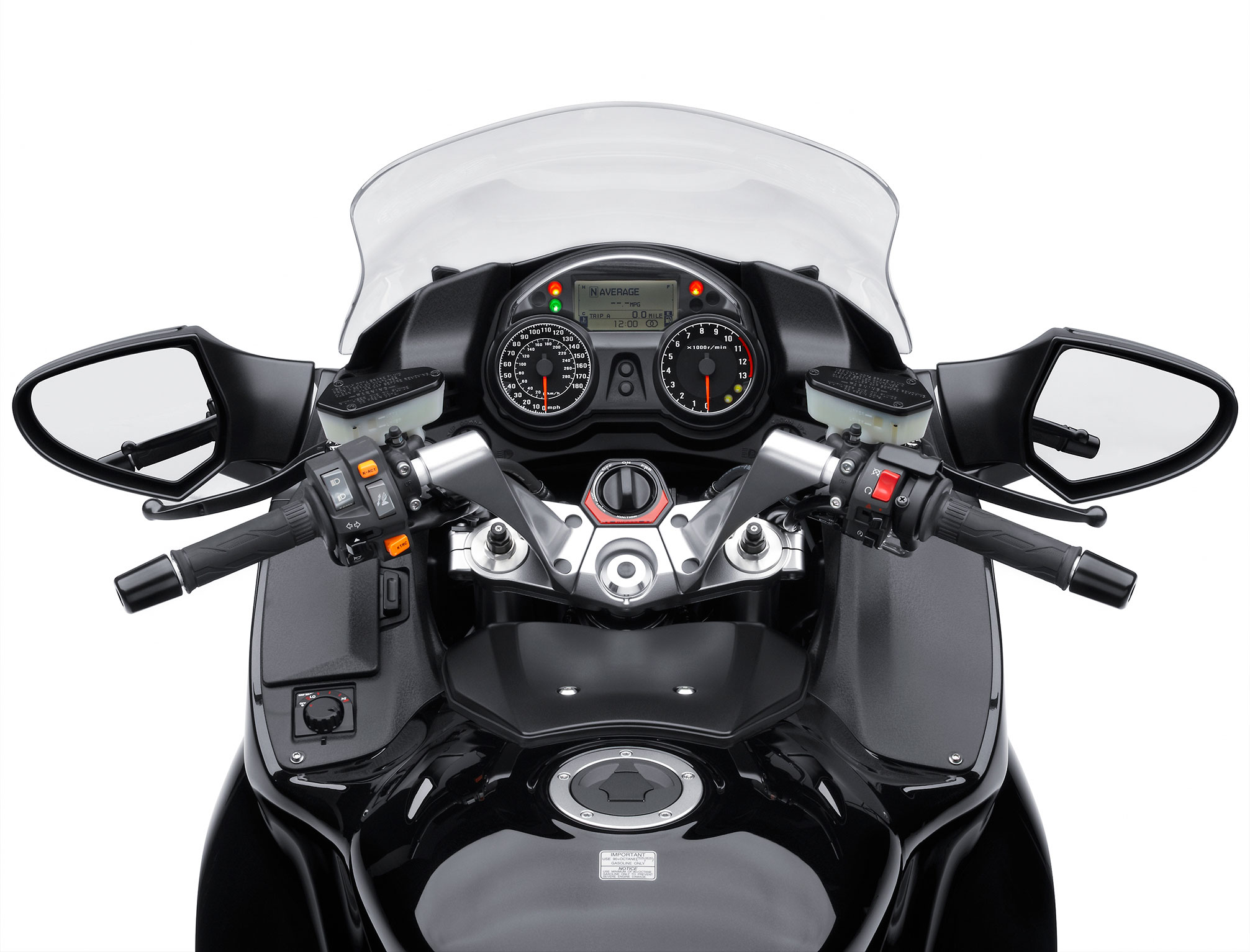 2013 kawasaki concours 14 abs review