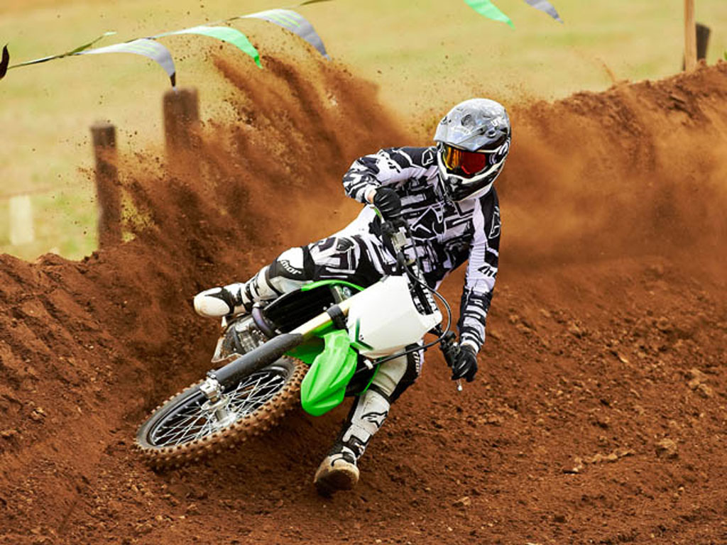 2013 Kawasaki Kx450f Review