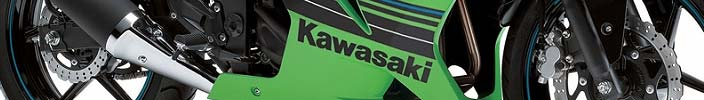 2013 Kawasaki Ninja 300 / Ninja 300R Rumor for 2013 - Fact or?