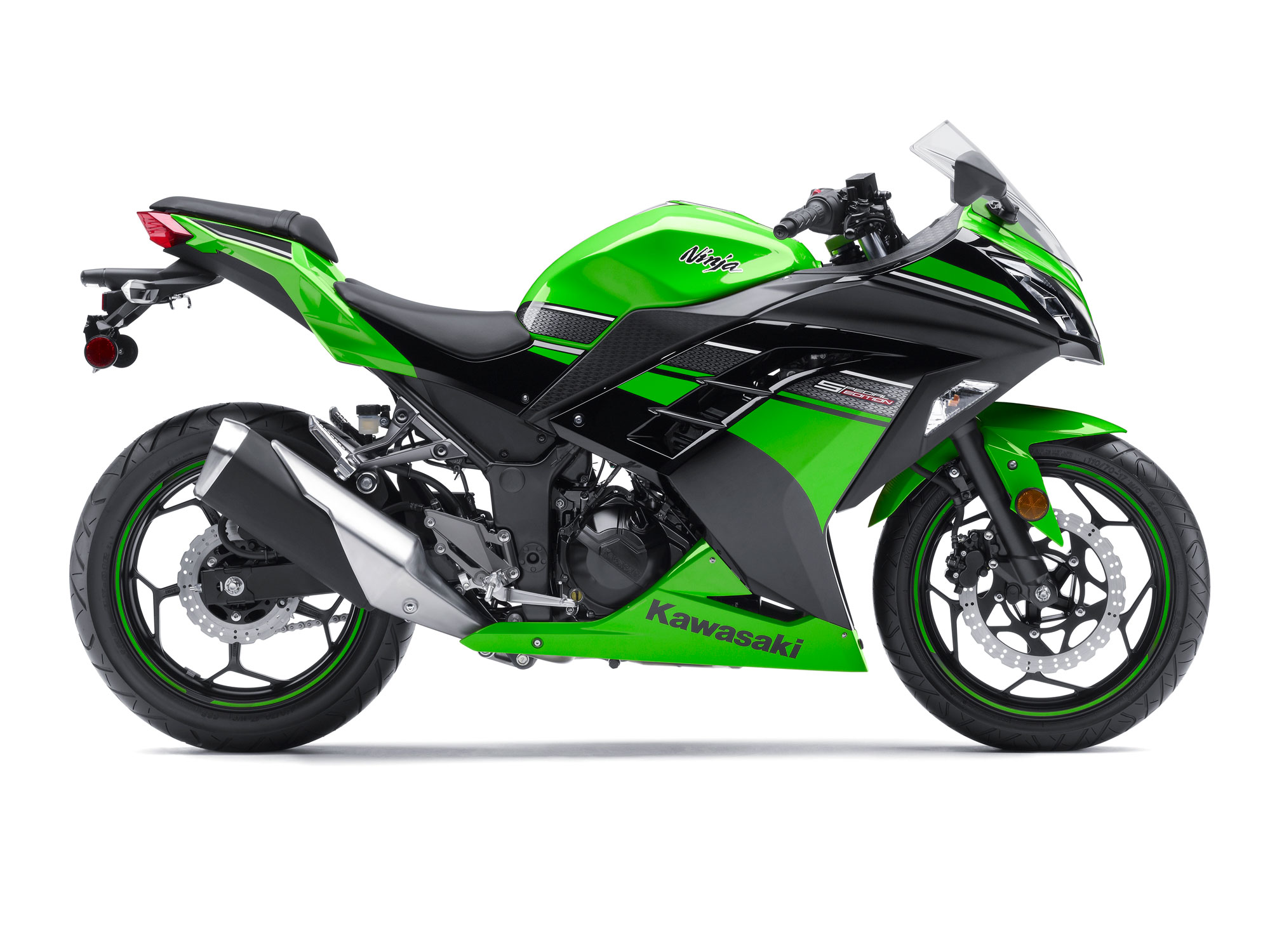 2015 Kawasaki Ninja 300 On 2013 Zx10r Wiring Diagram Zx10 Special Edition Abs Review Rh Totalmotorcycle Com