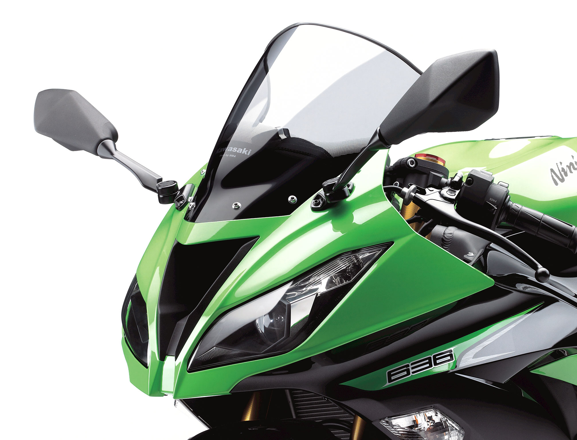 2013 kawasaki ninja zx 6r review. Black Bedroom Furniture Sets. Home Design Ideas