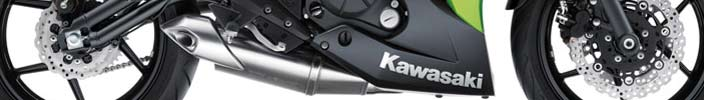 More 2013 Kawasaki Motorcycle Models on TMW - Round 2