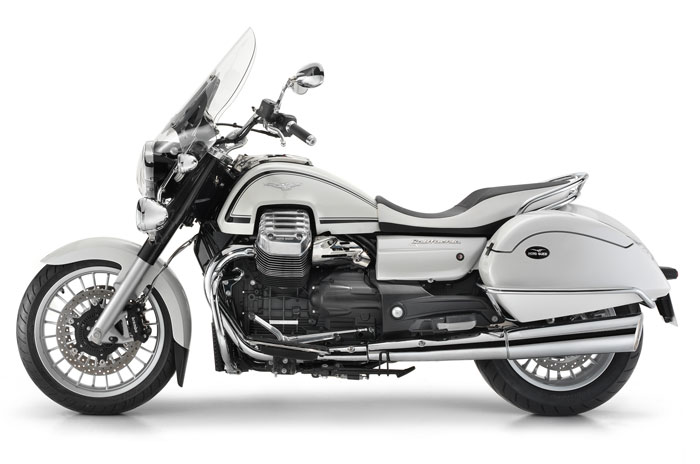 2015 Moto Guzzi California 1400 Touring