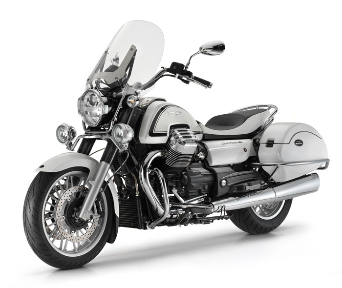 2016 Moto Guzzi California 1400 Touring