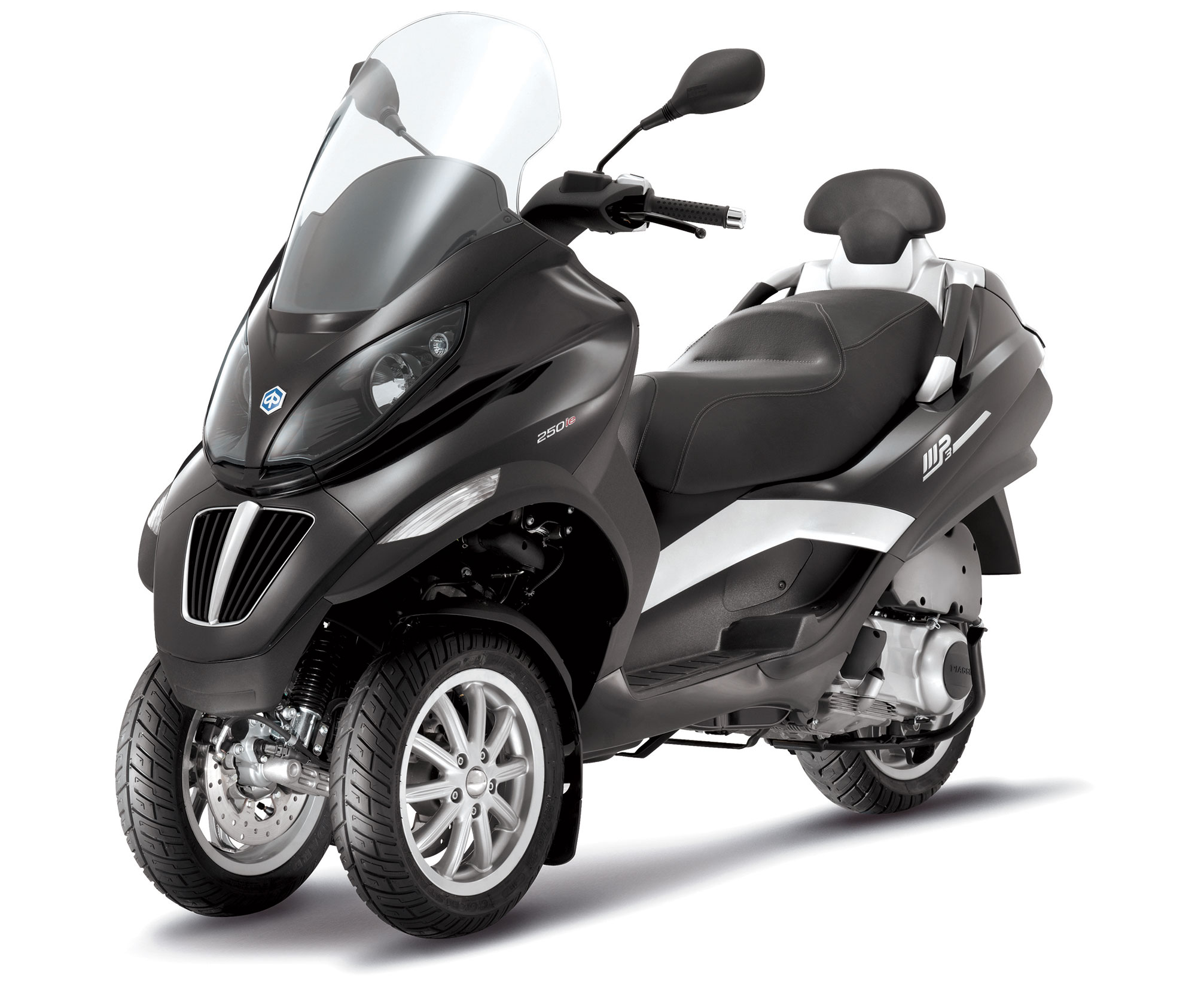 2013 piaggio mp3 250 scooter review. Black Bedroom Furniture Sets. Home Design Ideas