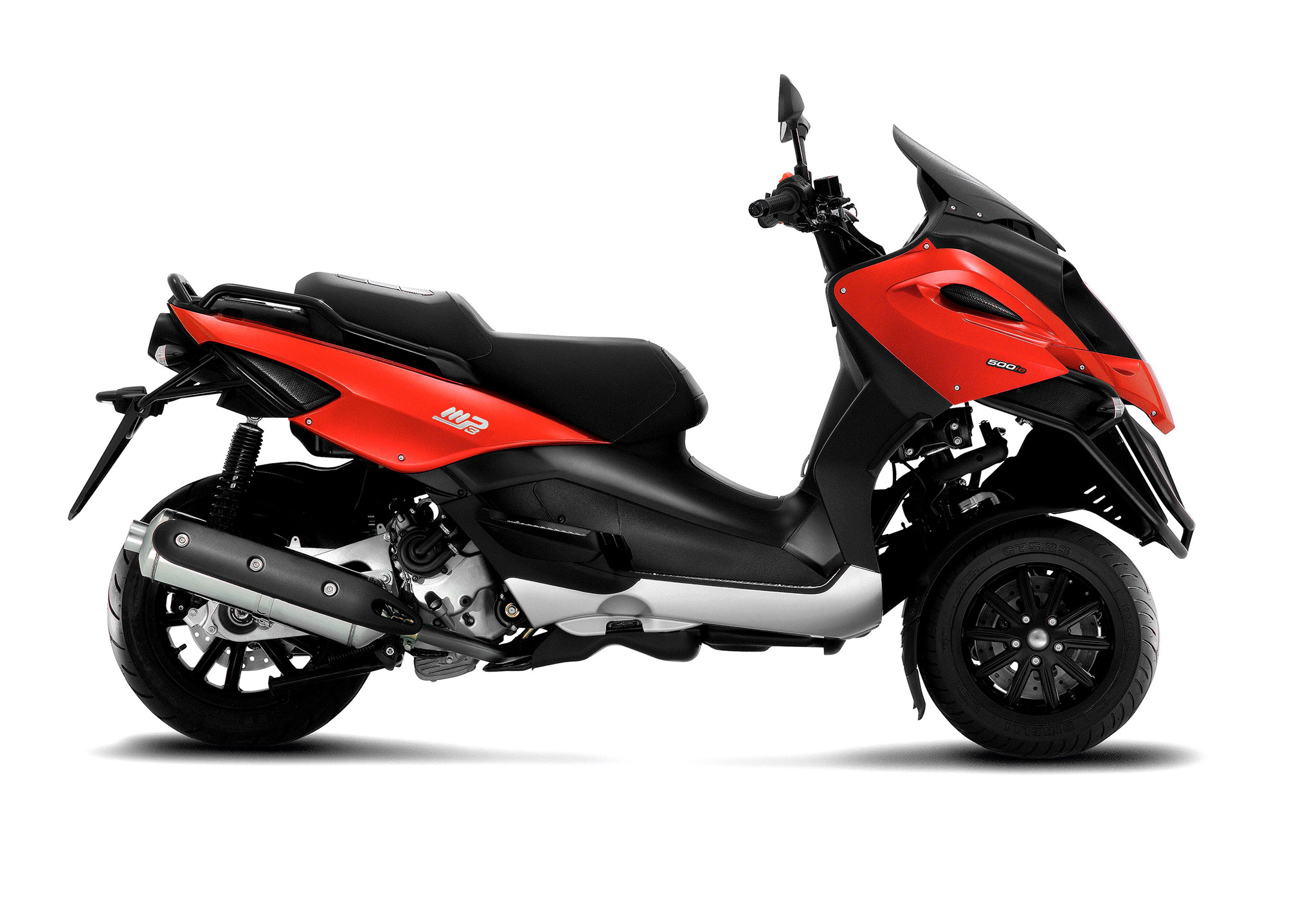 2013 piaggio mp3 500 scooter review. Black Bedroom Furniture Sets. Home Design Ideas