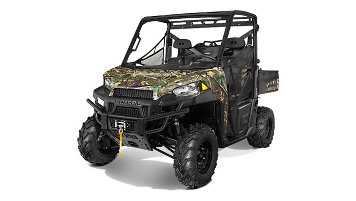 2013 Polaris Ranger XP900 Camo