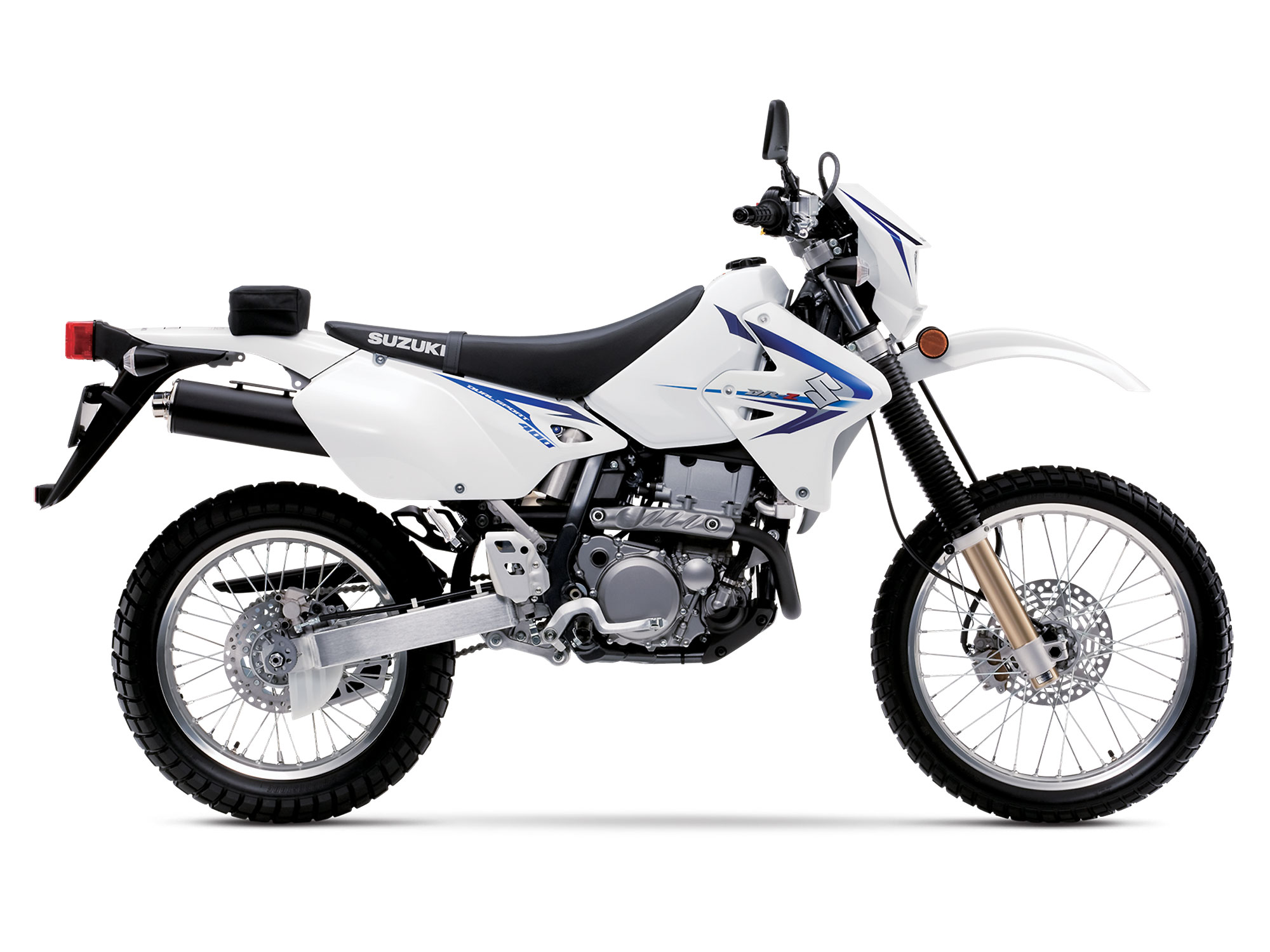 Back to 2013 Suzuki Motorcycle Model Review Page