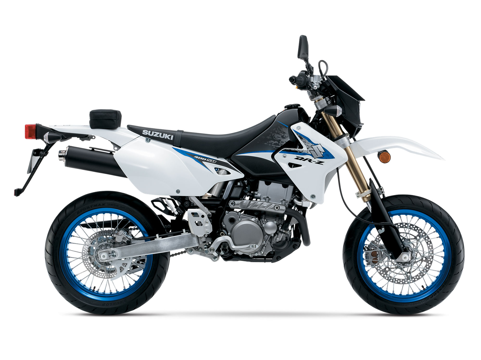 Time for another decision... 2013-Suzuki-DRZ400SM1