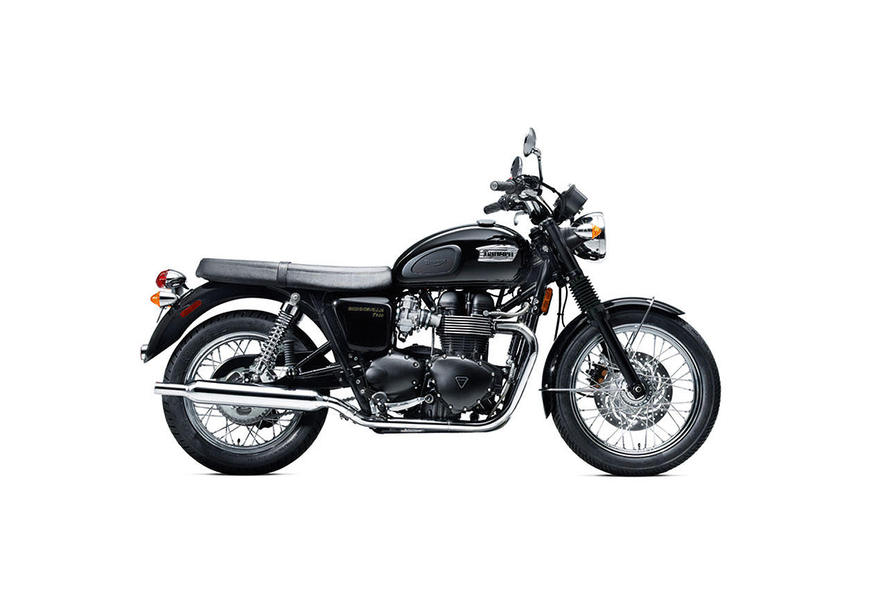 2013 triumph bonneville t100 review. Black Bedroom Furniture Sets. Home Design Ideas
