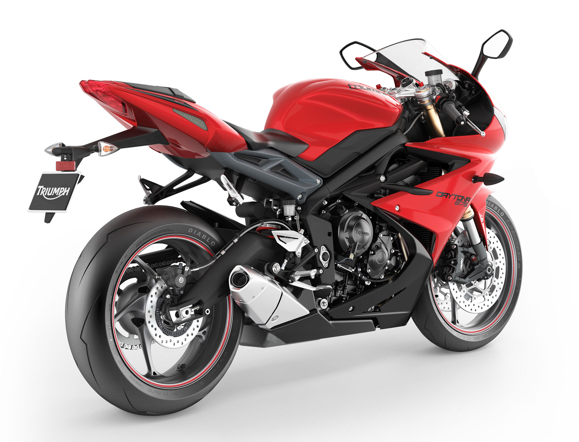 2013 triumph daytona 675 review. Black Bedroom Furniture Sets. Home Design Ideas
