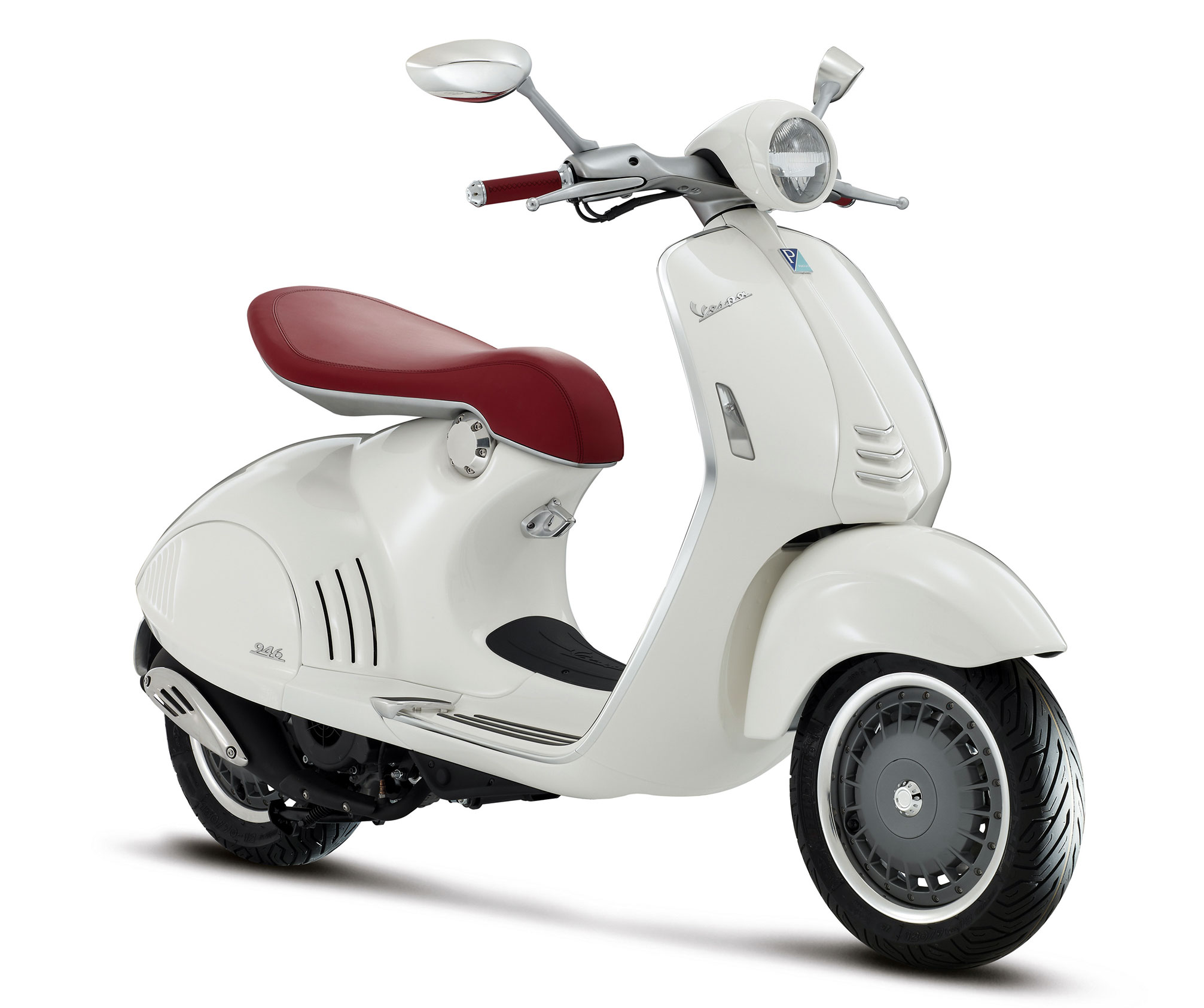 2013 vespa 946 scooter review. Black Bedroom Furniture Sets. Home Design Ideas