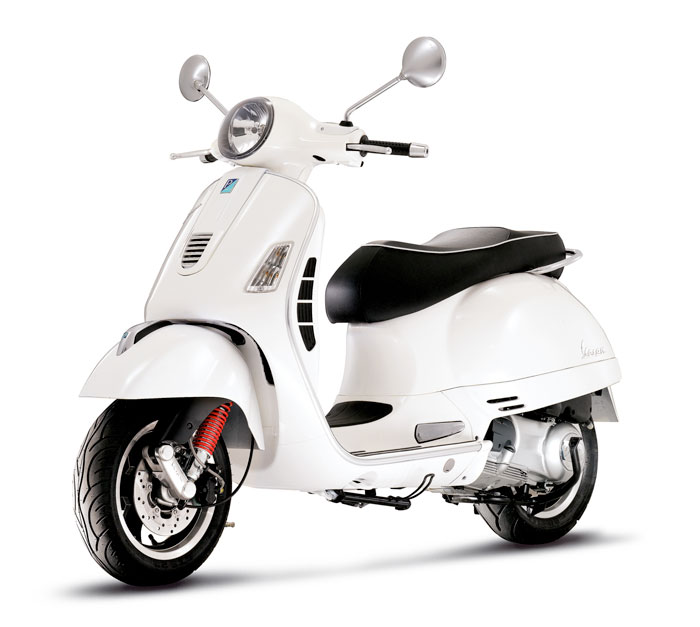 2013 vespa gts 300ie super scooter review. Black Bedroom Furniture Sets. Home Design Ideas