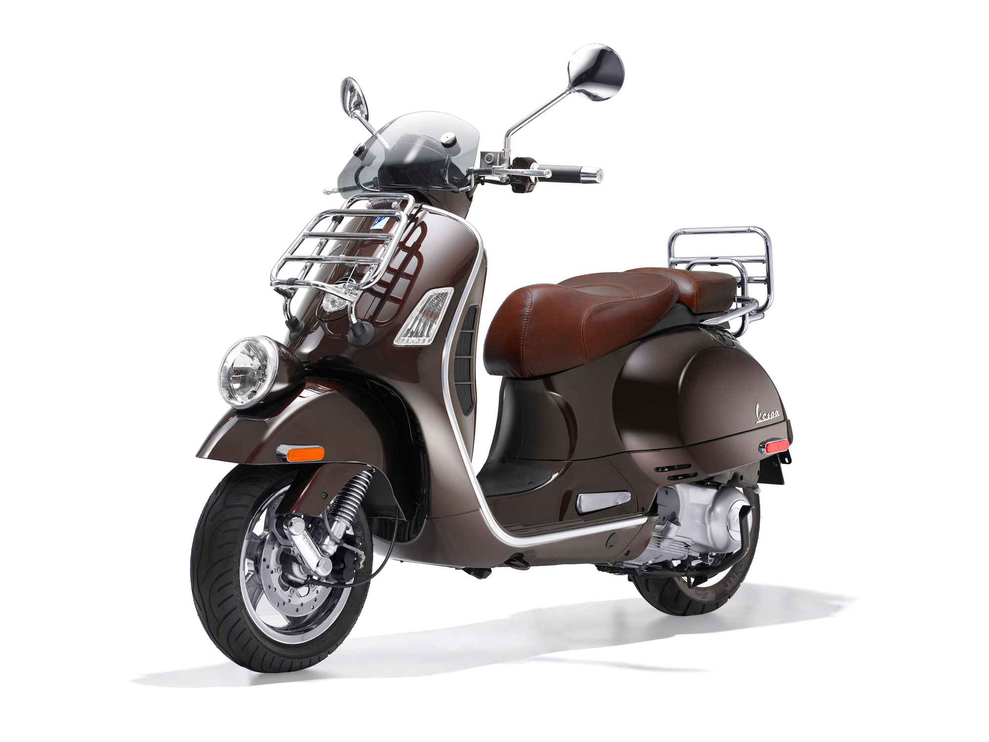 2013 vespa gtv 300ie scooter review. Black Bedroom Furniture Sets. Home Design Ideas