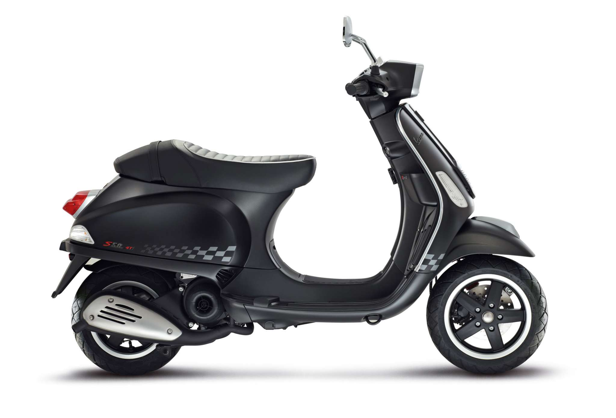 2013 vespa s150ie super sport se scooter review. Black Bedroom Furniture Sets. Home Design Ideas