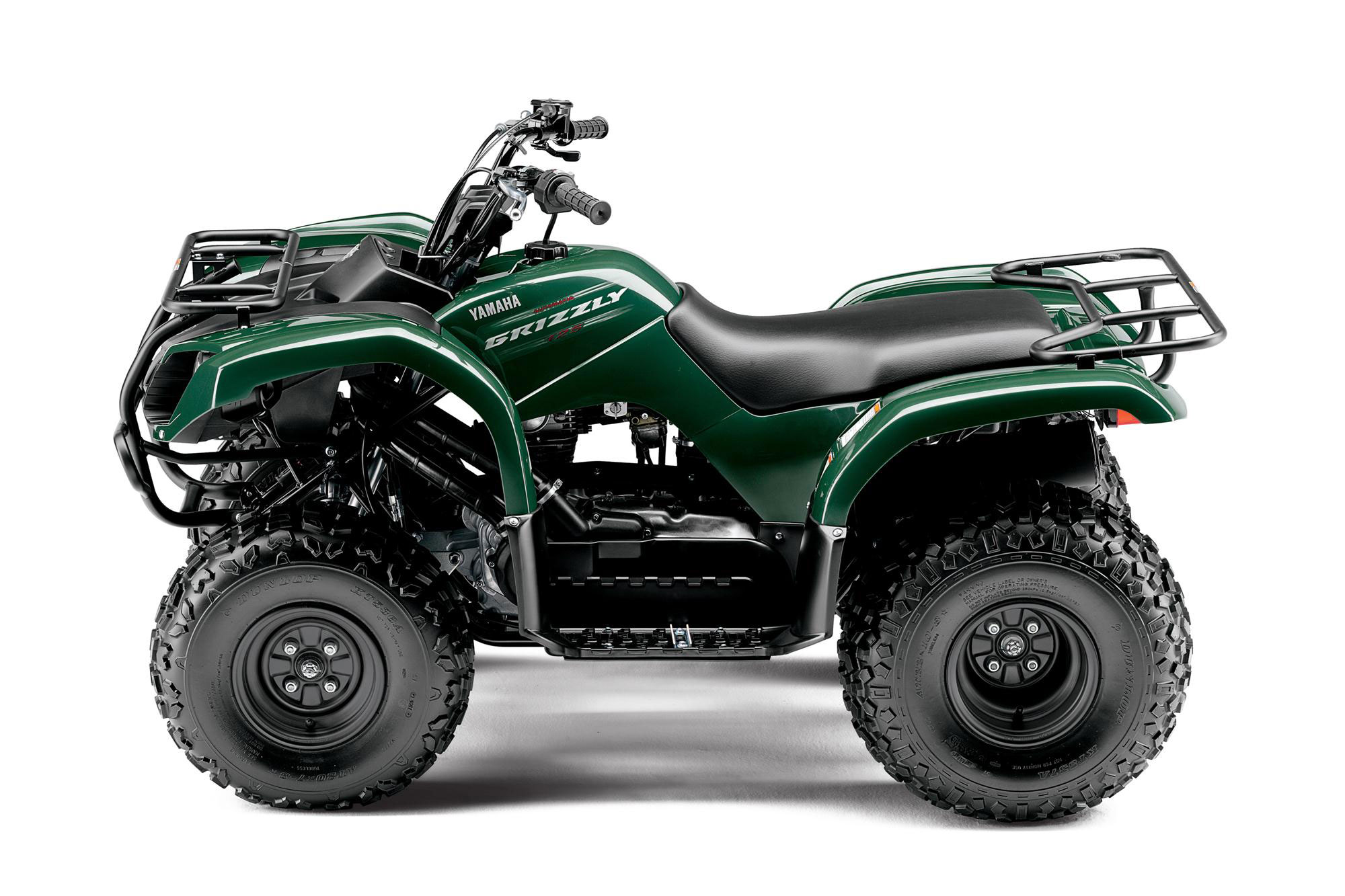 2013 yamaha grizzly 125 automatic review. Black Bedroom Furniture Sets. Home Design Ideas