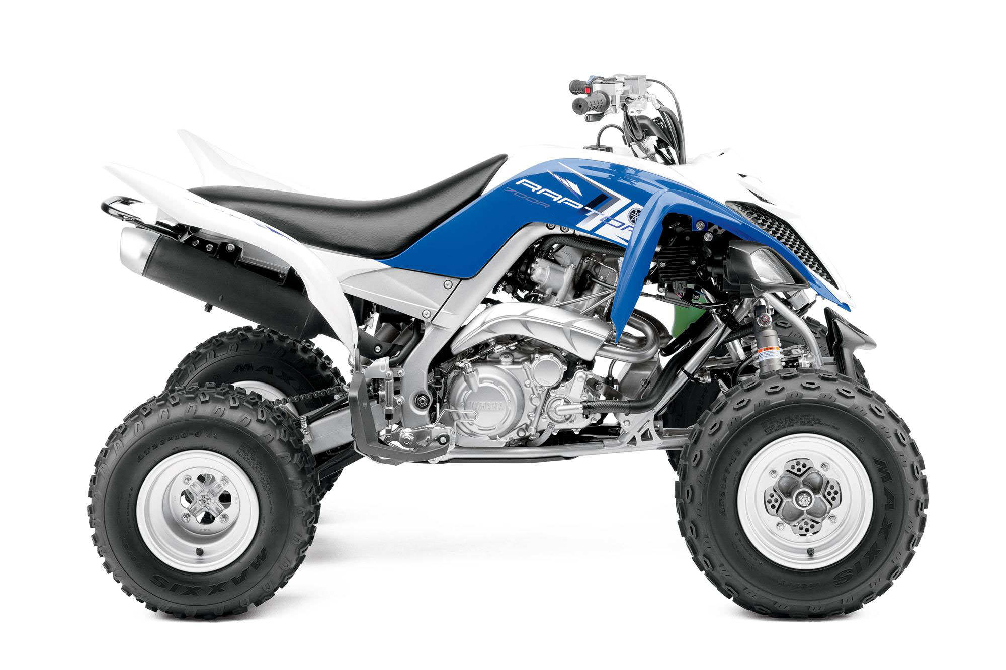 Atv Yamaha Indonesia