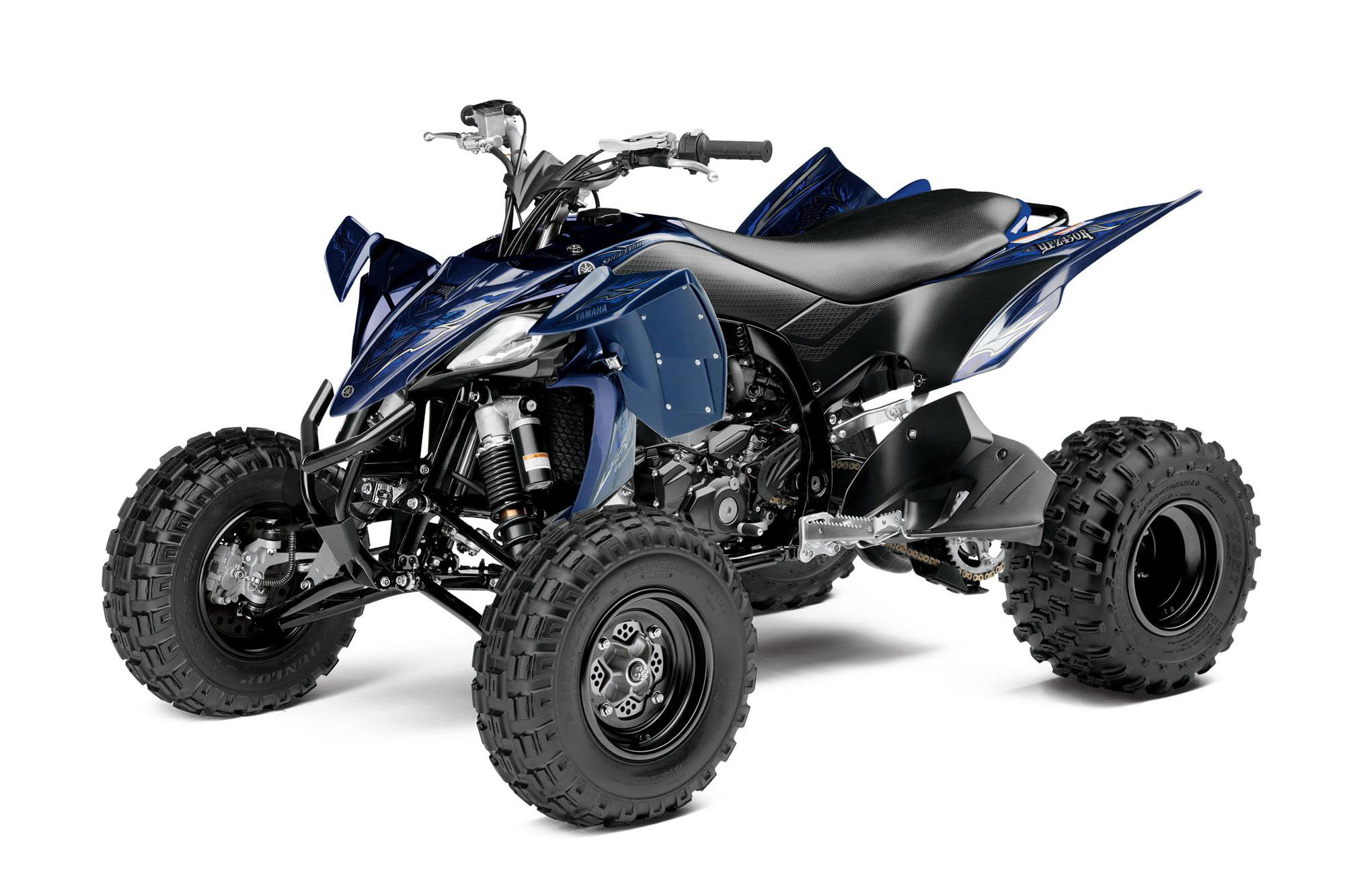 2013 yamaha raptor yfz450r se review. Black Bedroom Furniture Sets. Home Design Ideas